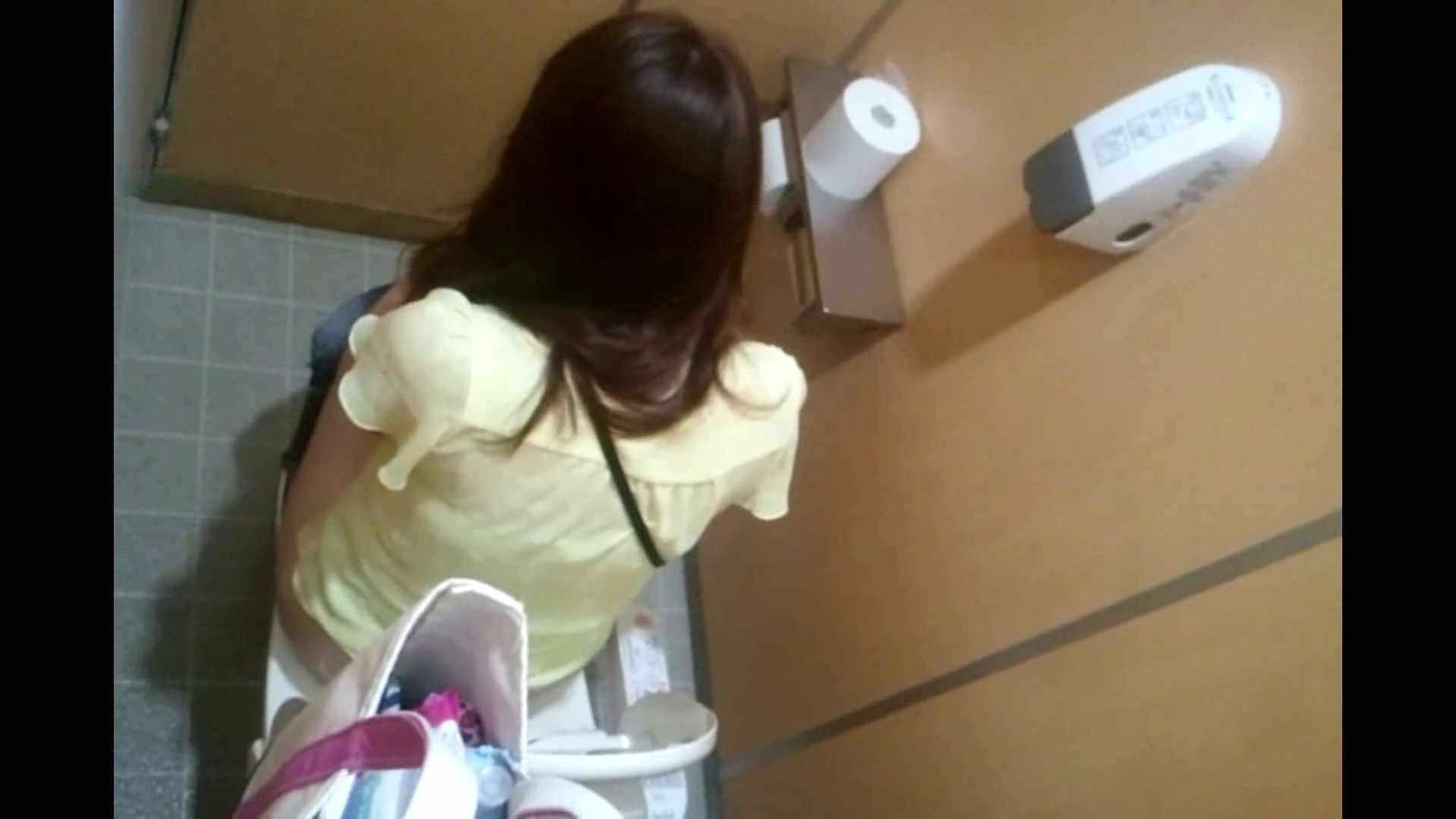 化粧室絵巻 商い場編 VOL.02 洗面所 おまんこ動画流出 100画像 47