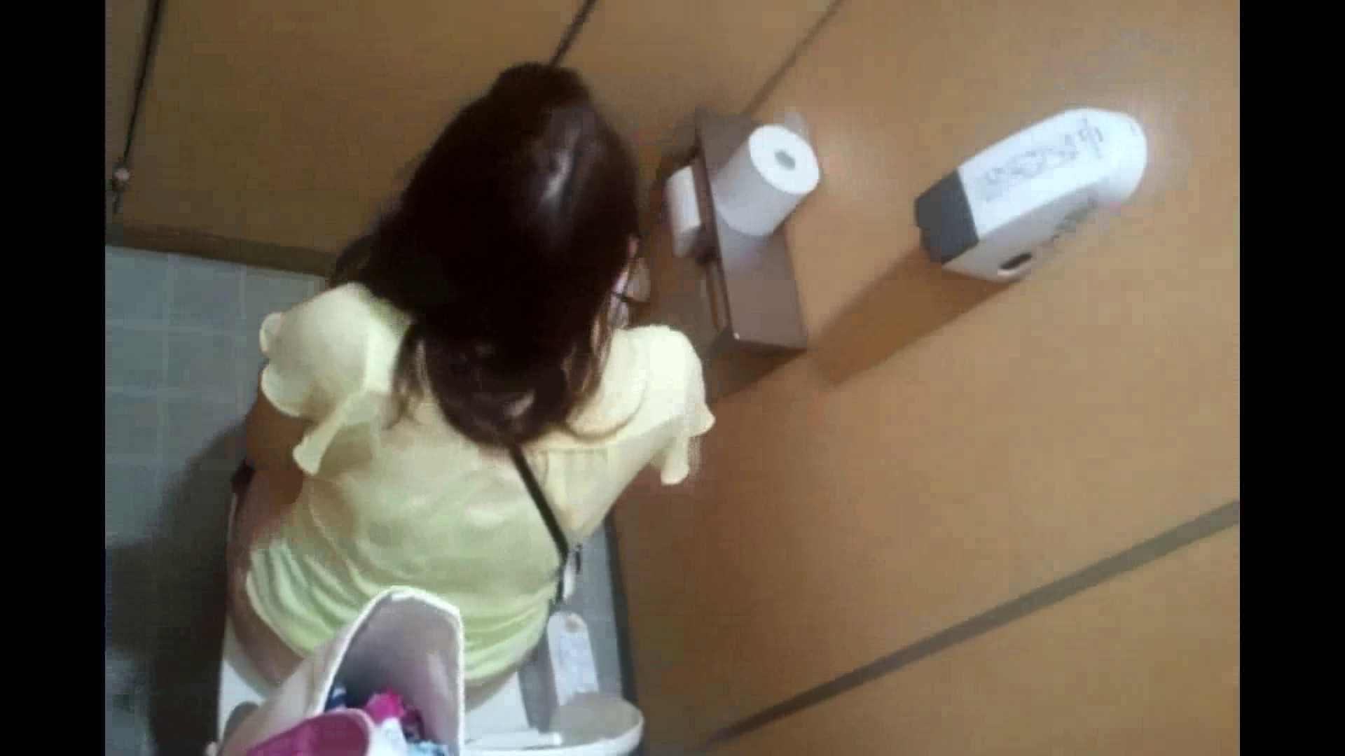 化粧室絵巻 商い場編 VOL.02 洗面所 おまんこ動画流出 100画像 51