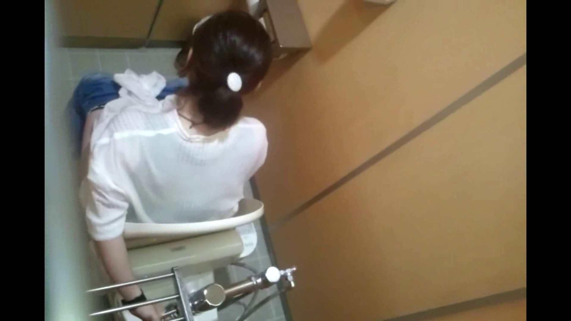 化粧室絵巻 商い場編 VOL.03 洗面所 AV無料動画キャプチャ 55画像 19