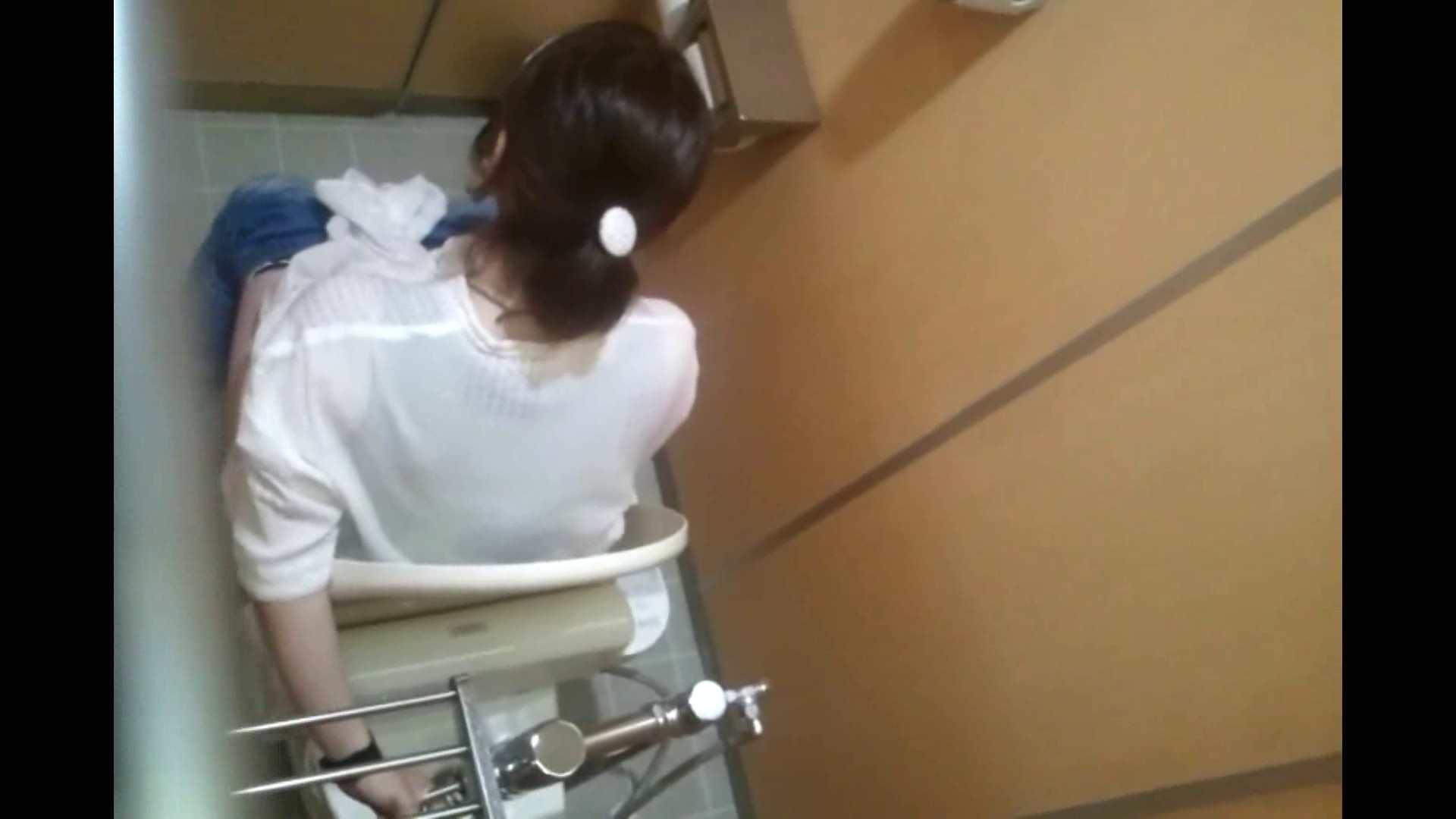 化粧室絵巻 商い場編 VOL.03 洗面所 AV無料動画キャプチャ 55画像 23