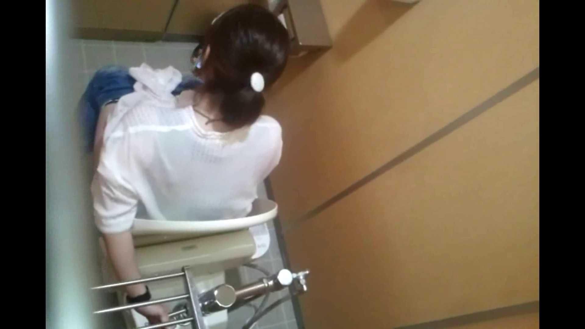 化粧室絵巻 商い場編 VOL.03 洗面所 AV無料動画キャプチャ 55画像 27