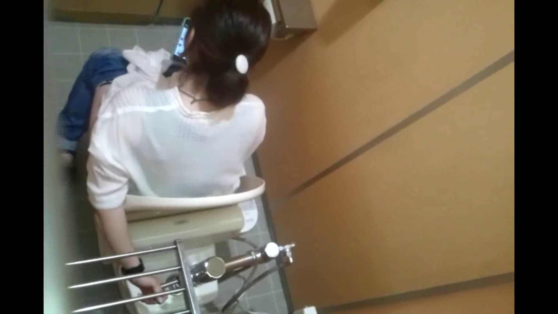 化粧室絵巻 商い場編 VOL.03 盛合せ アダルト動画キャプチャ 55画像 34