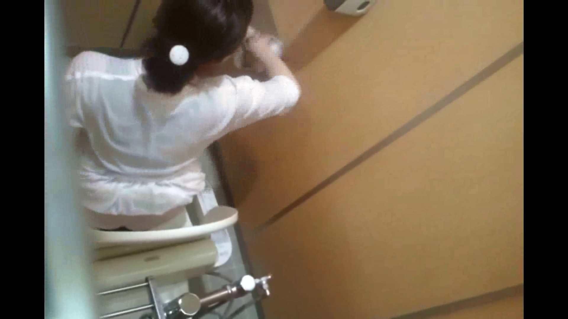 化粧室絵巻 商い場編 VOL.03 洗面所 AV無料動画キャプチャ 55画像 39