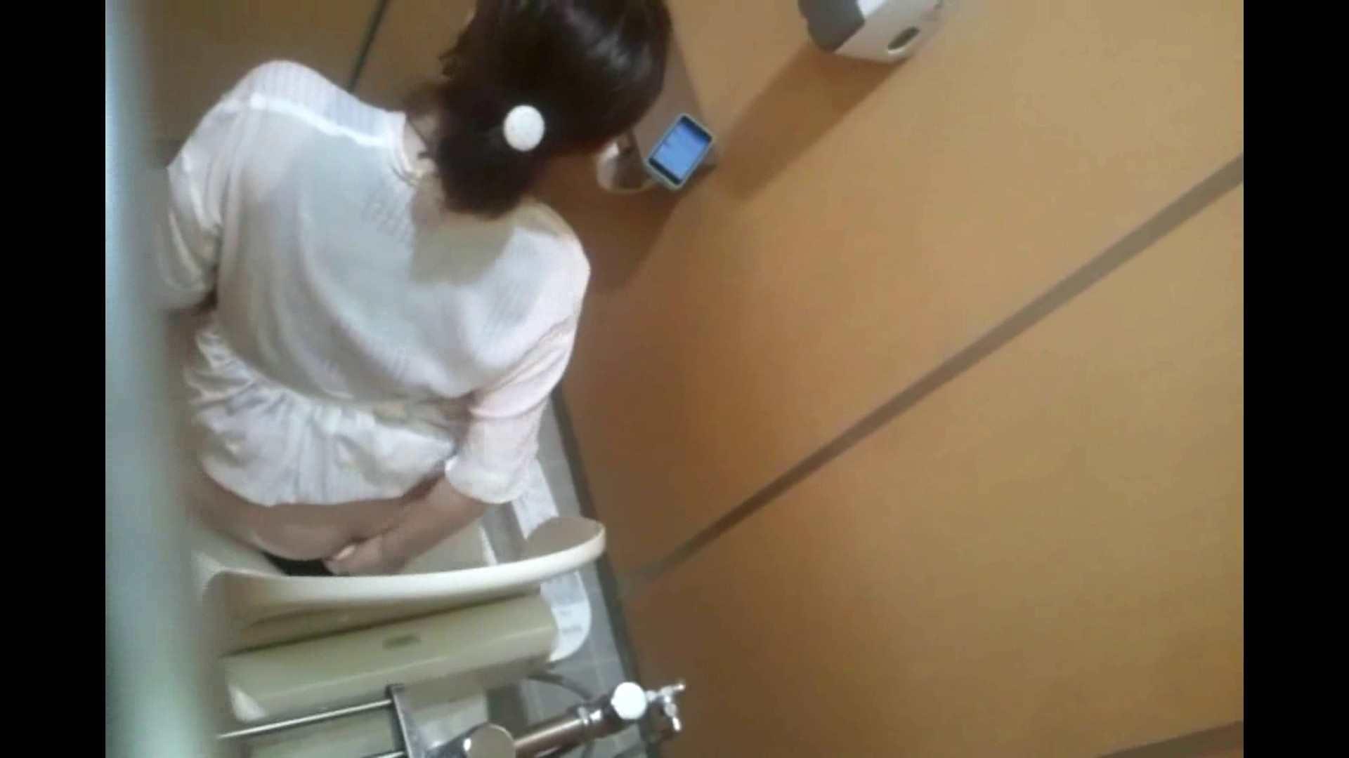 化粧室絵巻 商い場編 VOL.03 洗面所 AV無料動画キャプチャ 55画像 43