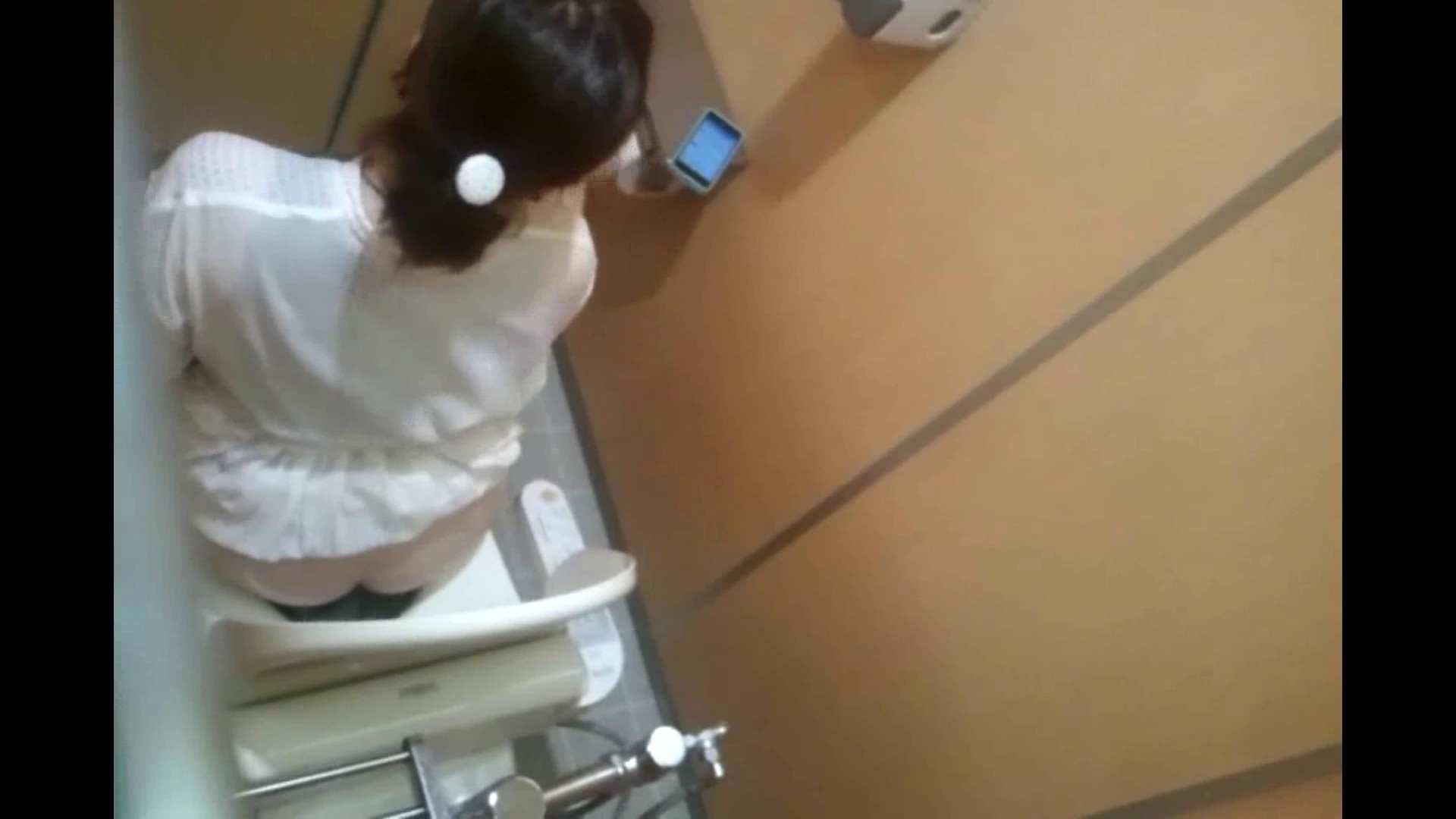 化粧室絵巻 商い場編 VOL.03 盛合せ アダルト動画キャプチャ 55画像 46