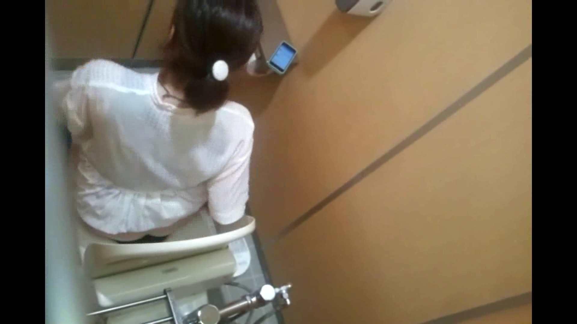 化粧室絵巻 商い場編 VOL.03 洗面所 AV無料動画キャプチャ 55画像 47