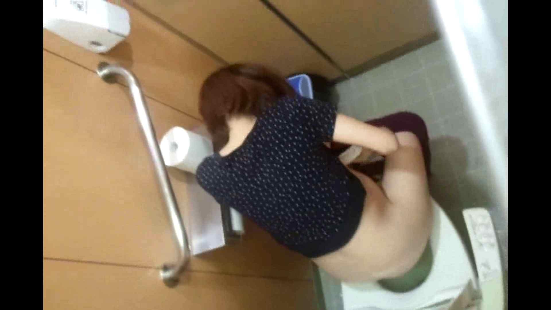 化粧室絵巻 商い場編 VOL.04 盛合せ おまんこ無修正動画無料 55画像 14