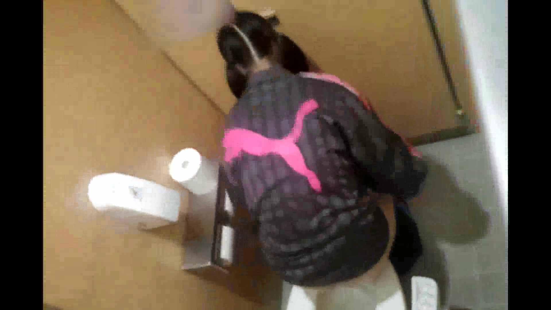 化粧室絵巻 商い場編 VOL.05 洗面所 おまんこ無修正動画無料 59画像 3