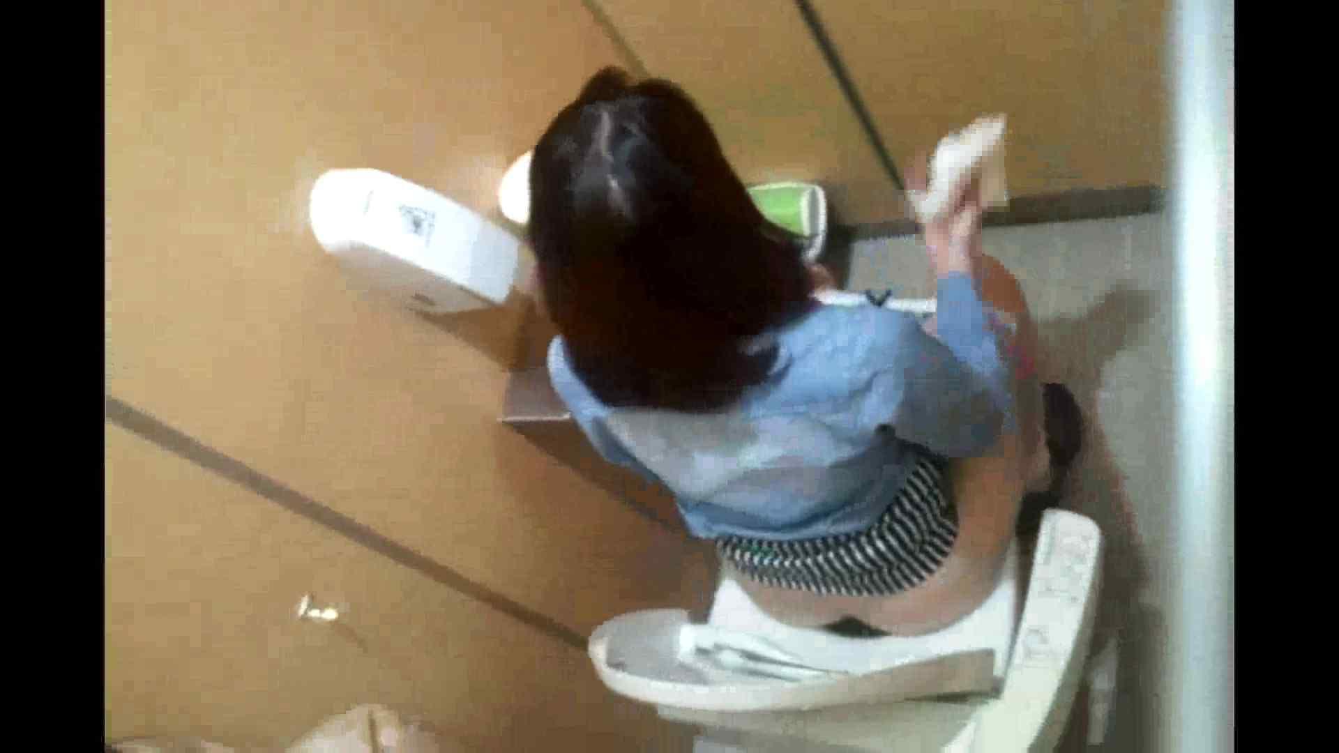 化粧室絵巻 商い場編 VOL.05 洗面所 おまんこ無修正動画無料 59画像 23