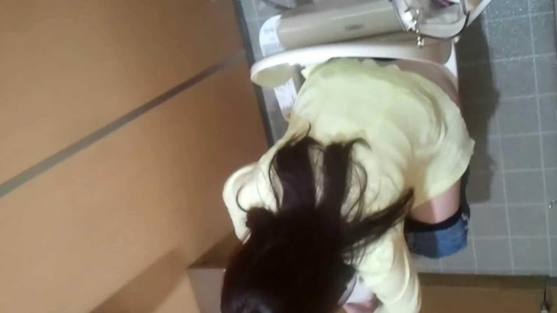化粧室絵巻 商い場編 VOL.06 お姉さん攻略 セックス無修正動画無料 93画像 7