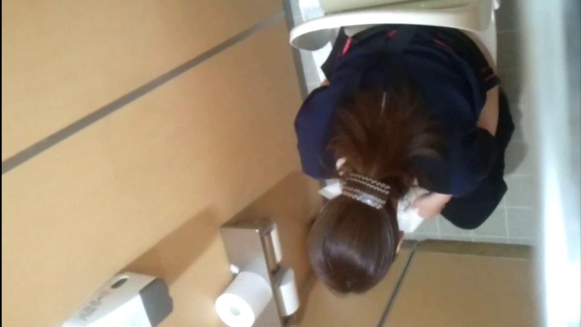 化粧室絵巻 商い場編 VOL.06 お姉さん攻略 セックス無修正動画無料 93画像 31