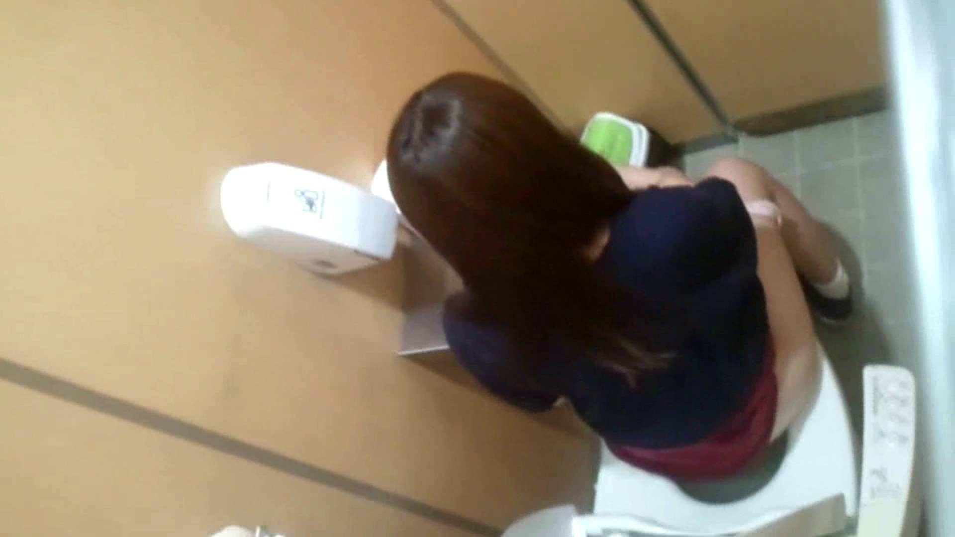 化粧室絵巻 商い場編 VOL.09 ちょっと追ったりしてみました。 トイレのぞき おまんこ無修正動画無料 112画像 14