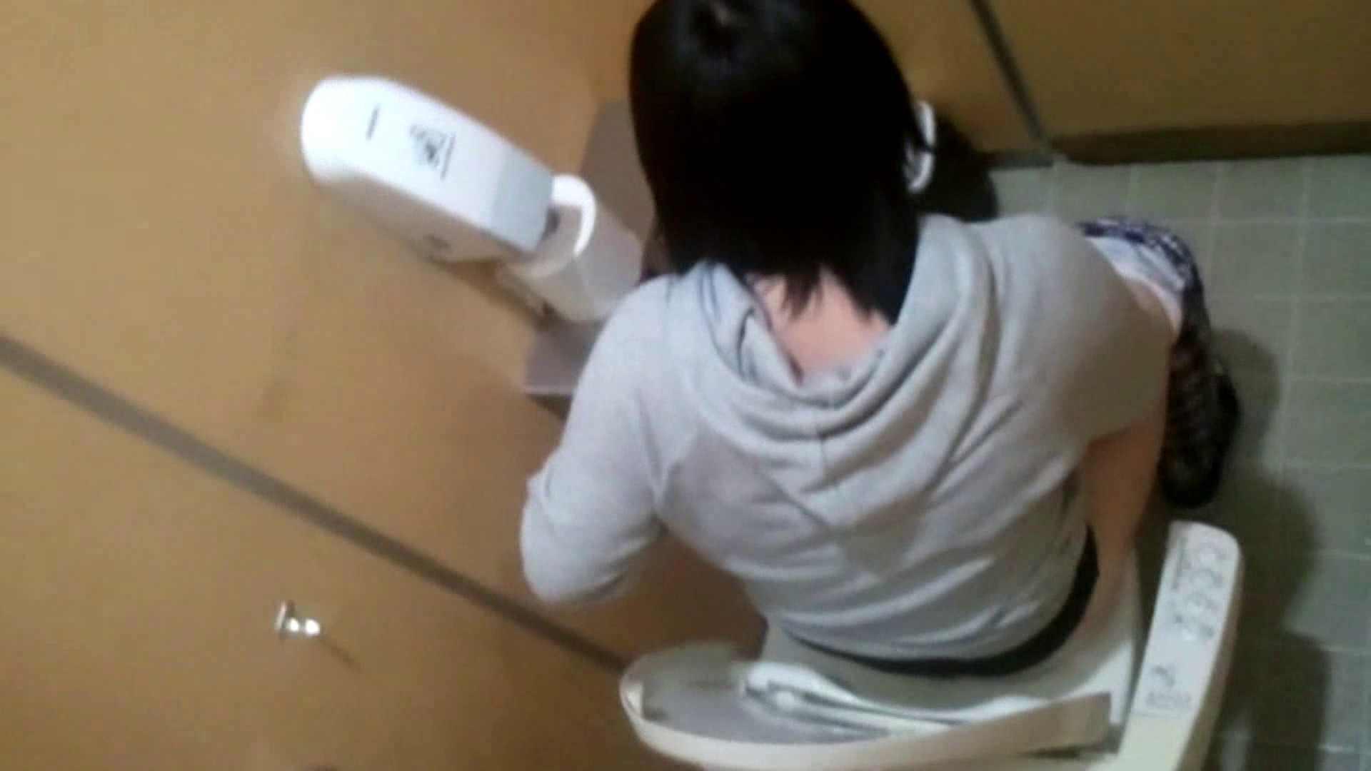 化粧室絵巻 商い場編 VOL.09 ちょっと追ったりしてみました。 お姉さん攻略 | 女子トイレの中  112画像 19