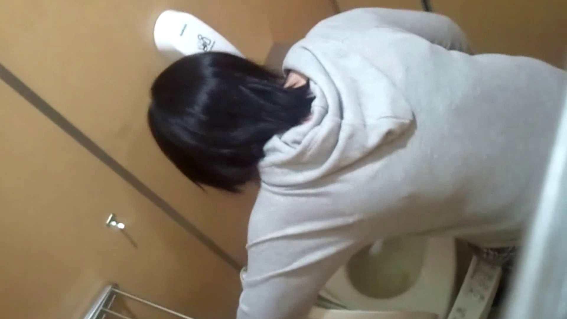 化粧室絵巻 商い場編 VOL.09 ちょっと追ったりしてみました。 お姉さん攻略 | 女子トイレの中  112画像 25