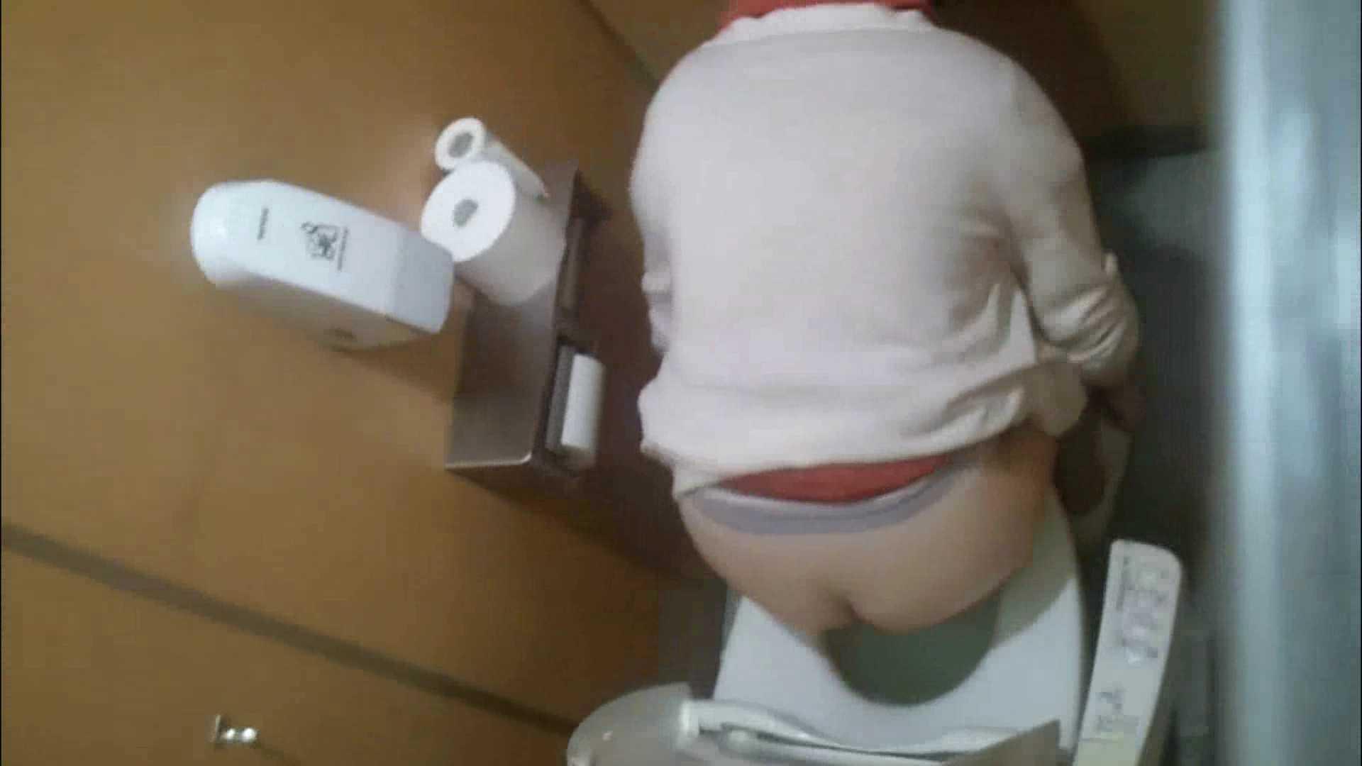 化粧室絵巻 商い場編 VOL.09 ちょっと追ったりしてみました。 お姉さん攻略 | 女子トイレの中  112画像 49
