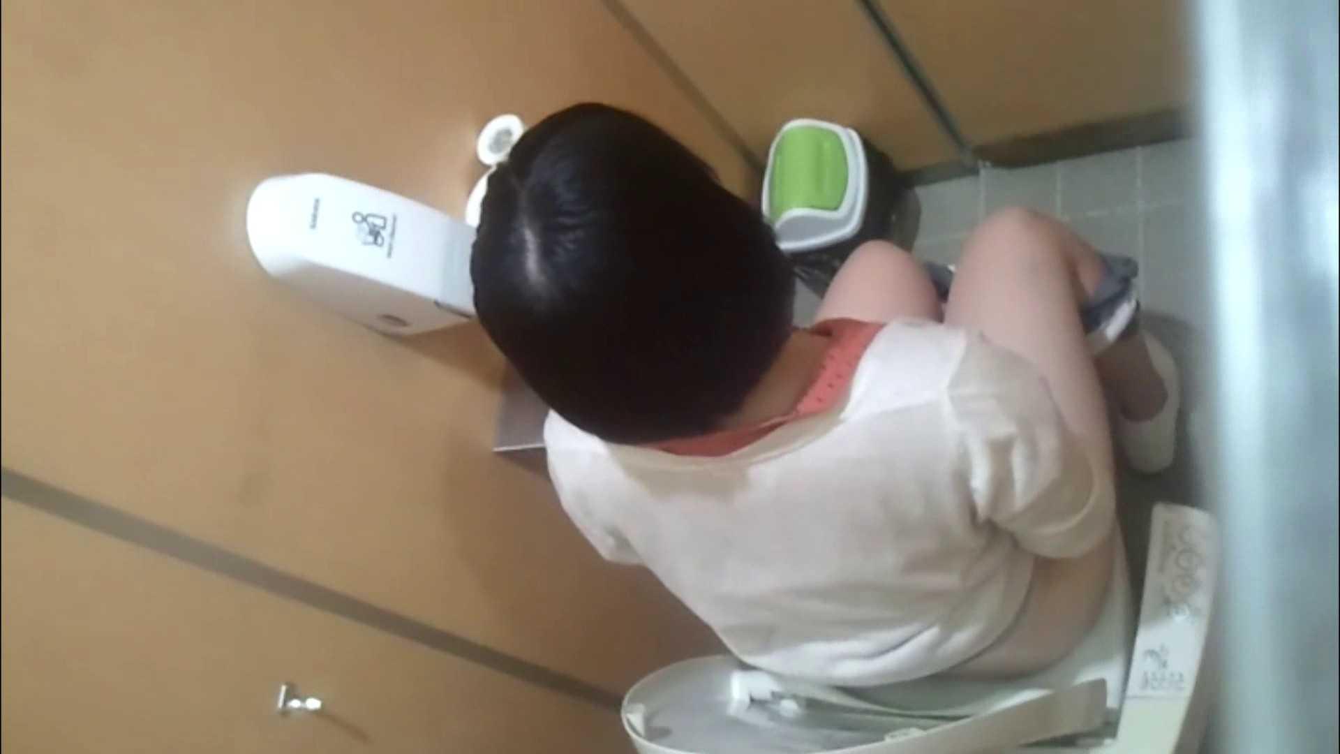 化粧室絵巻 商い場編 VOL.09 ちょっと追ったりしてみました。 お姉さん攻略 | 女子トイレの中  112画像 55