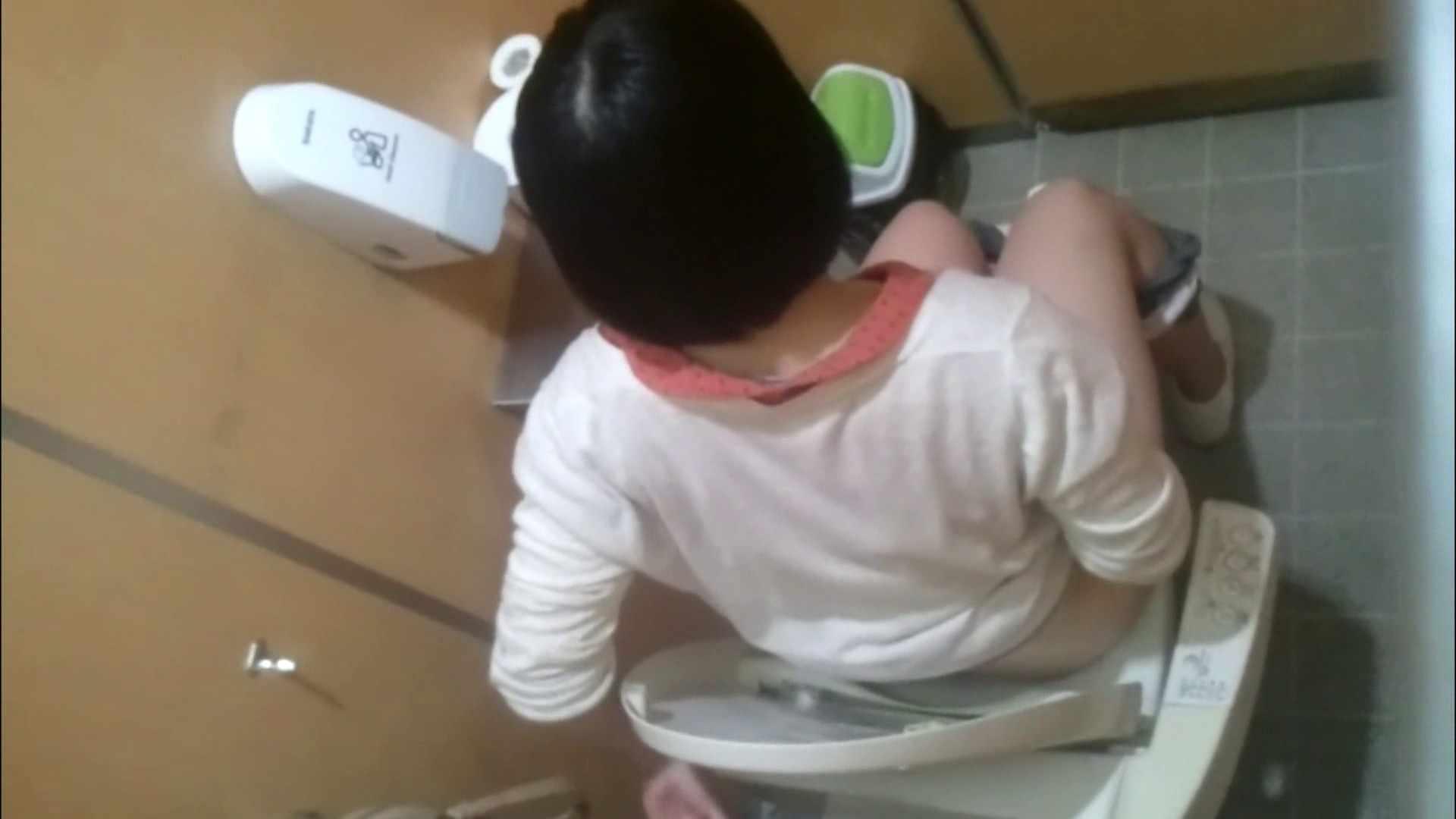 化粧室絵巻 商い場編 VOL.09 ちょっと追ったりしてみました。 トイレのぞき おまんこ無修正動画無料 112画像 62