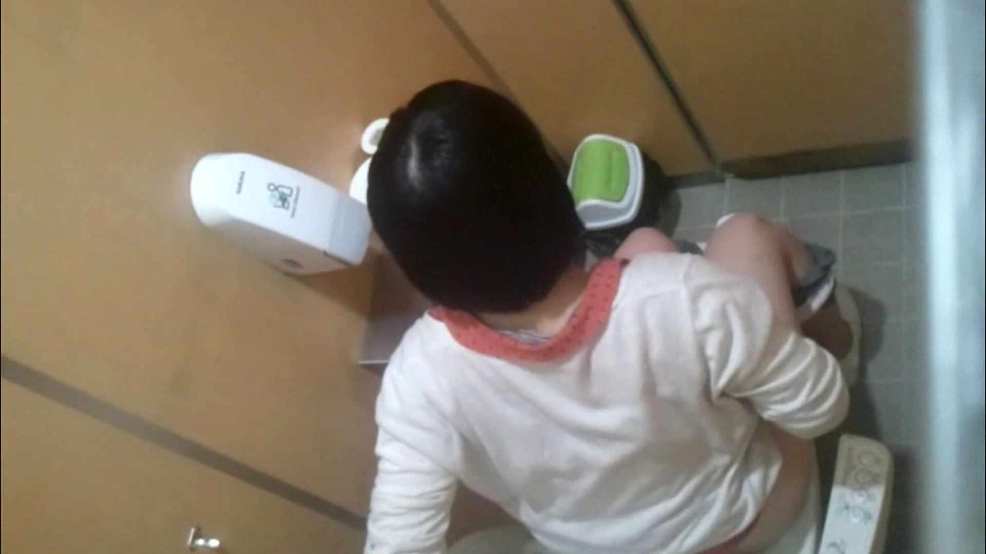 化粧室絵巻 商い場編 VOL.09 ちょっと追ったりしてみました。 お姉さん攻略 | 女子トイレの中  112画像 73