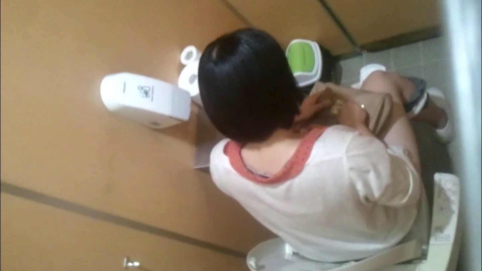 化粧室絵巻 商い場編 VOL.09 ちょっと追ったりしてみました。 お姉さん攻略 | 女子トイレの中  112画像 85