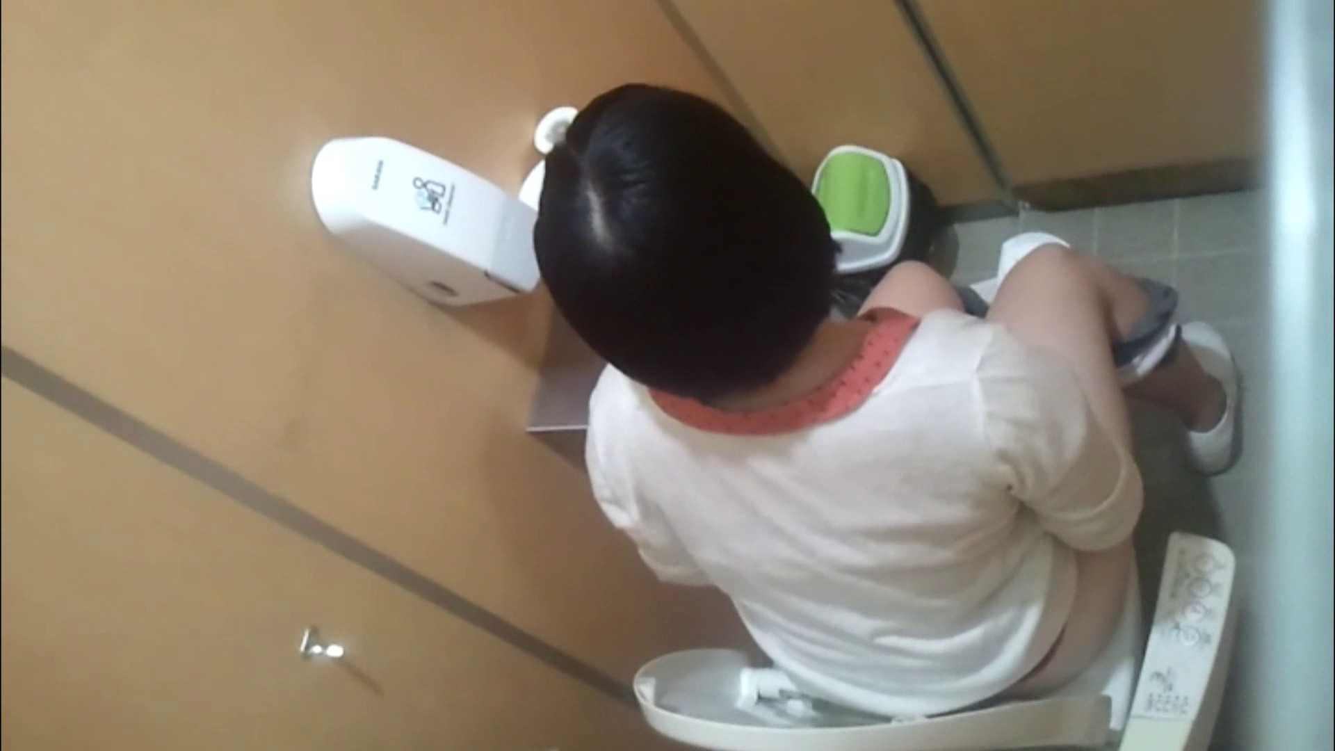 化粧室絵巻 商い場編 VOL.09 ちょっと追ったりしてみました。 お姉さん攻略 | 女子トイレの中  112画像 109