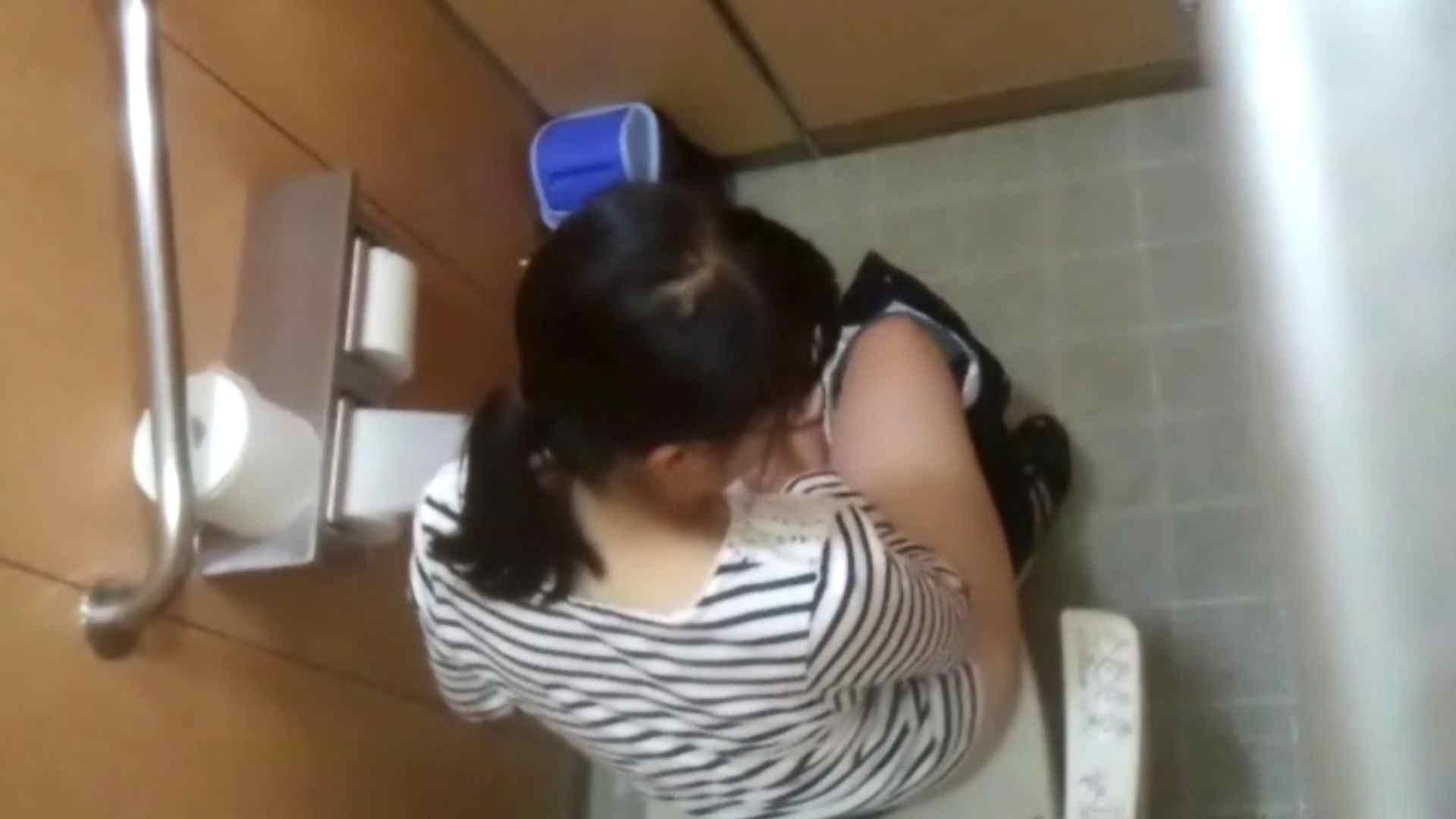 化粧室絵巻 商い場編 VOL.12 洗面所 おまんこ動画流出 73画像 64
