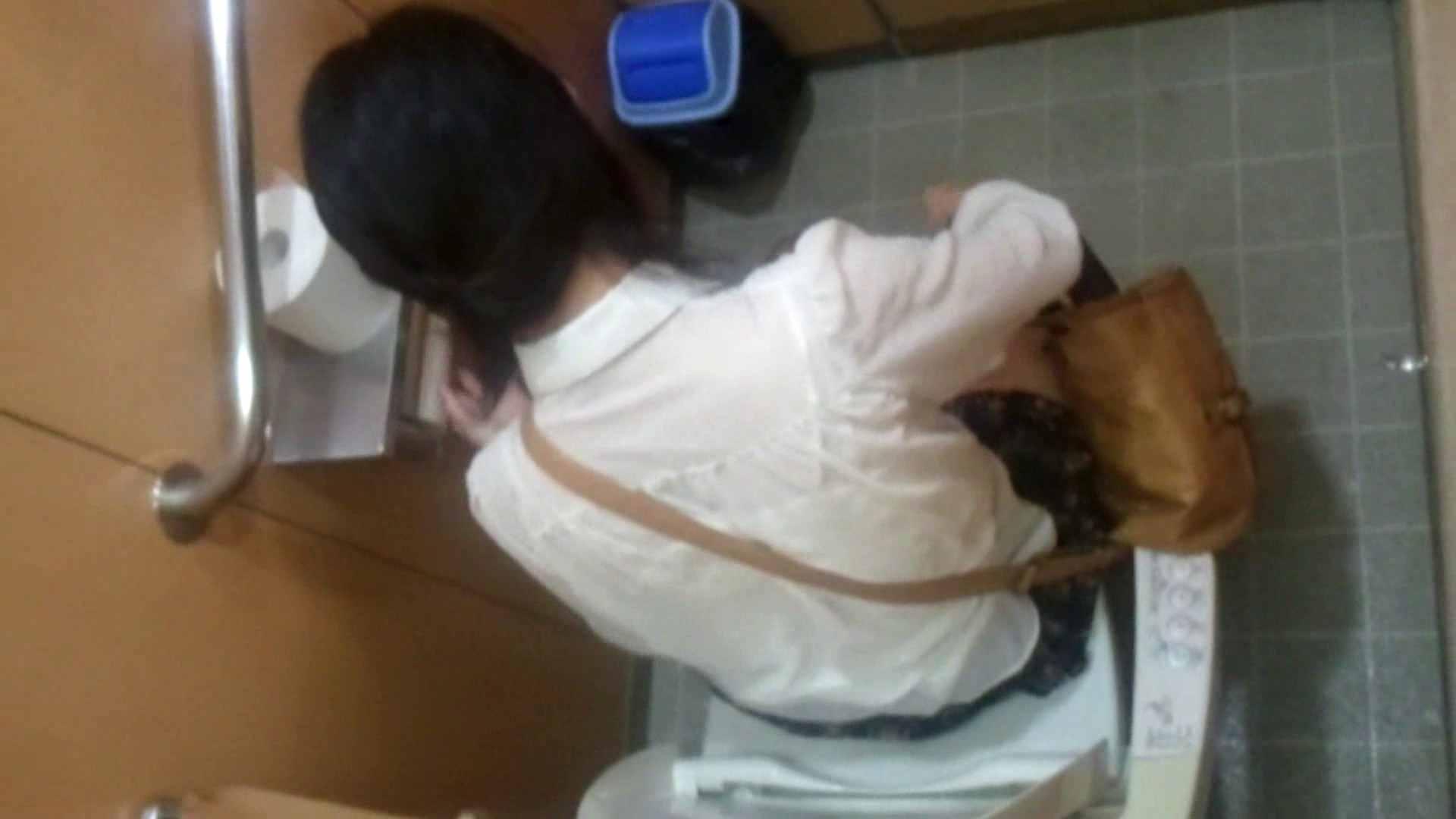 化粧室絵巻 商い場編 VOL.13 洗面所 おまんこ動画流出 95画像 13