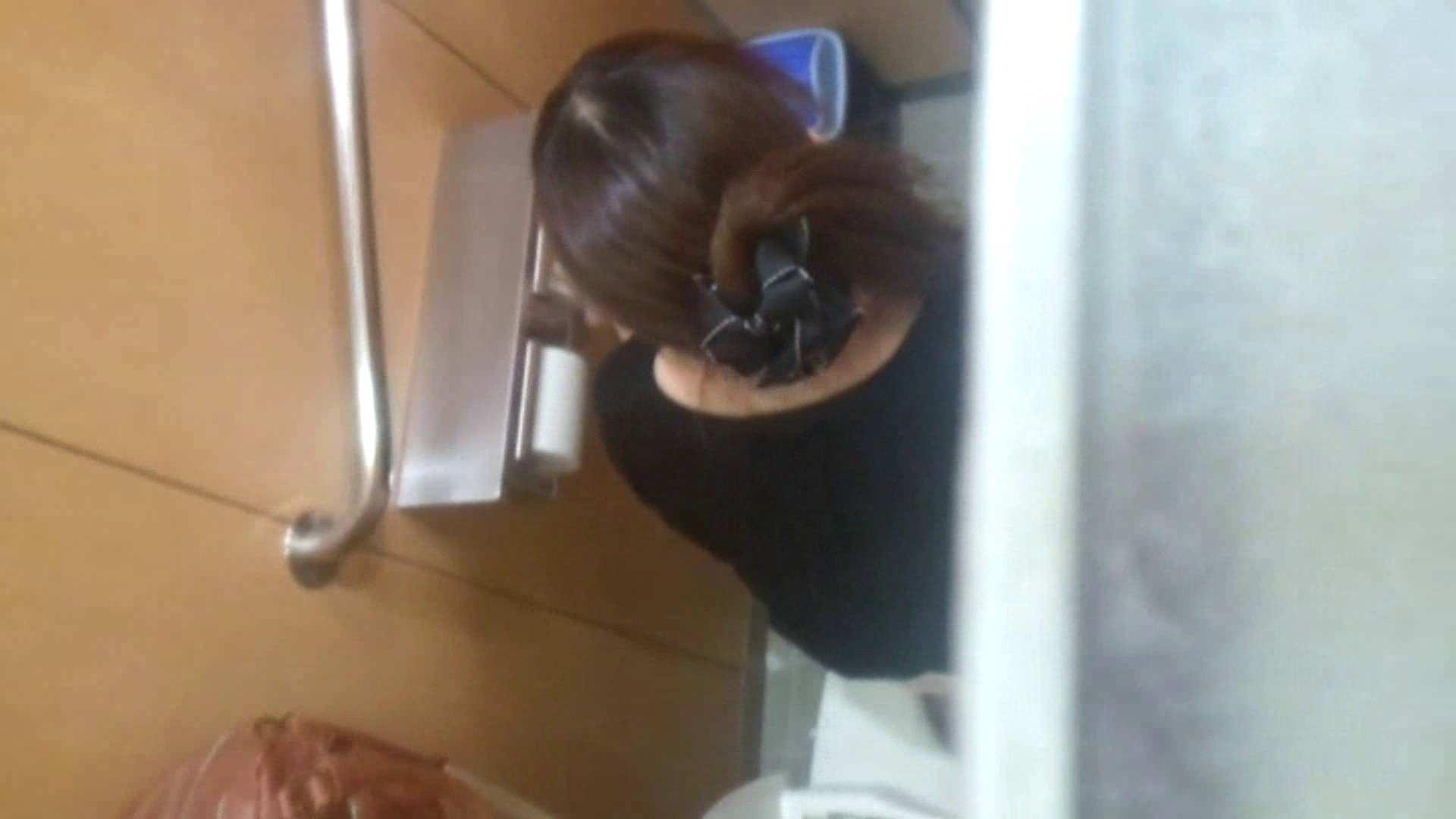 化粧室絵巻 商い場編 VOL.14 ギャル攻め 戯れ無修正画像 58画像 7