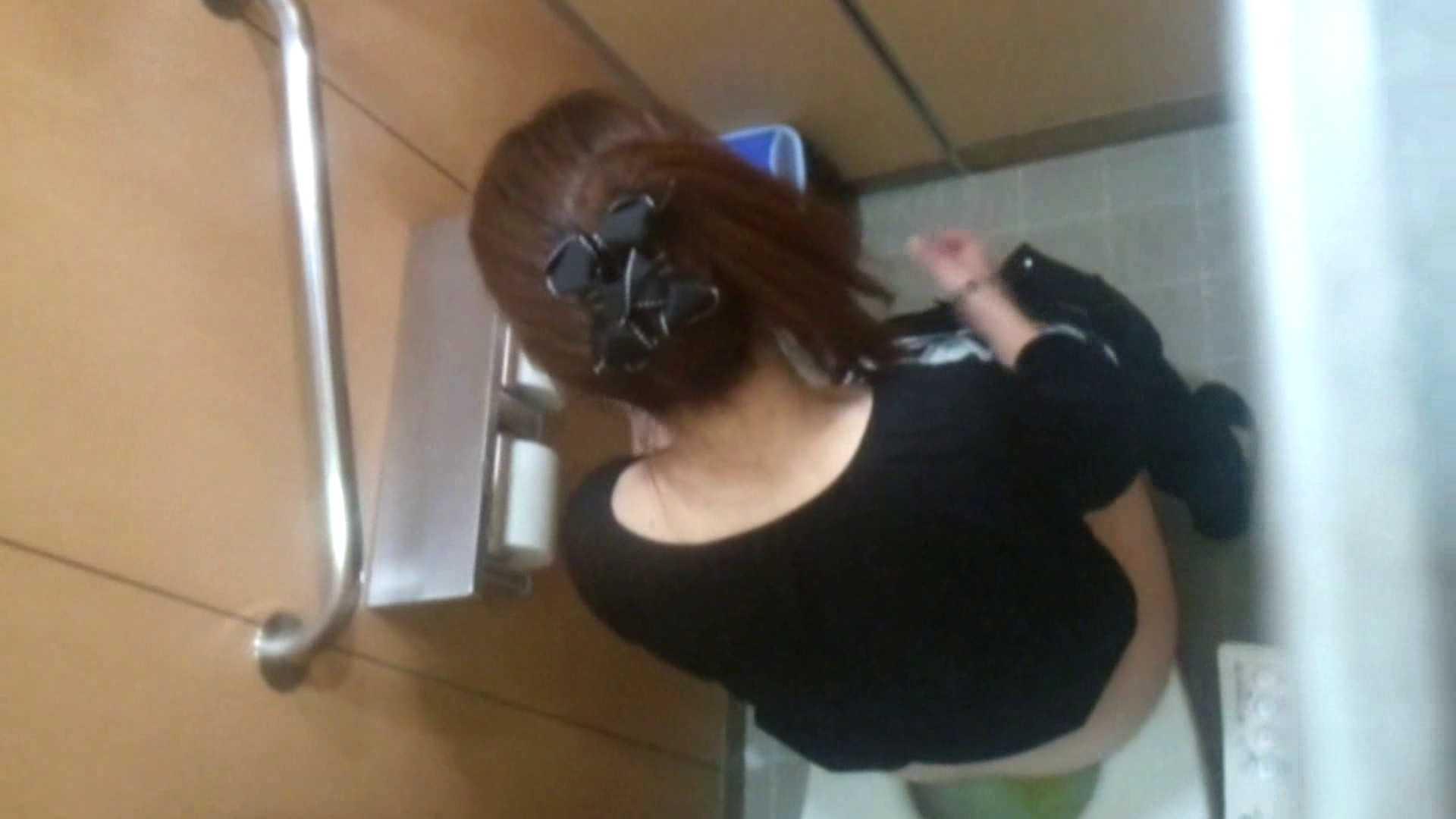 化粧室絵巻 商い場編 VOL.14 盛合せ AV無料 58画像 13