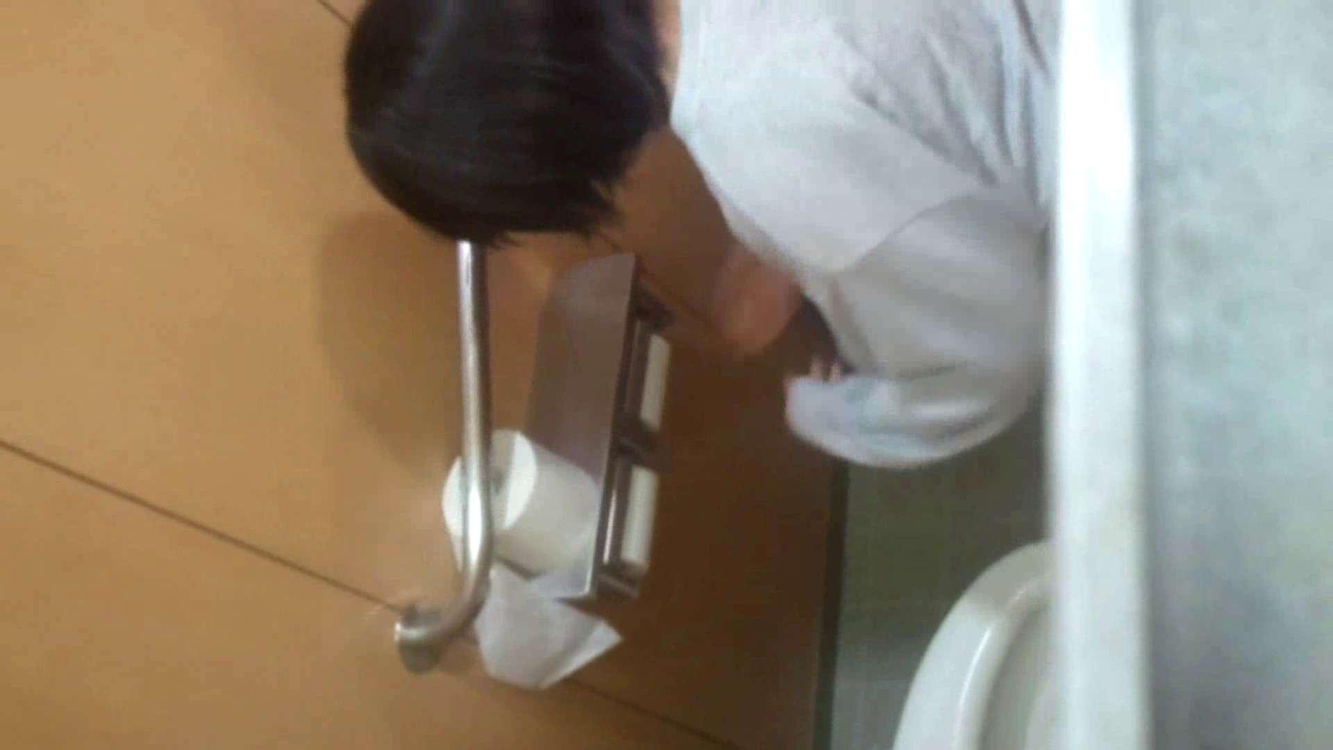 化粧室絵巻 商い場編 VOL.14 洗面所 アダルト動画キャプチャ 58画像 39
