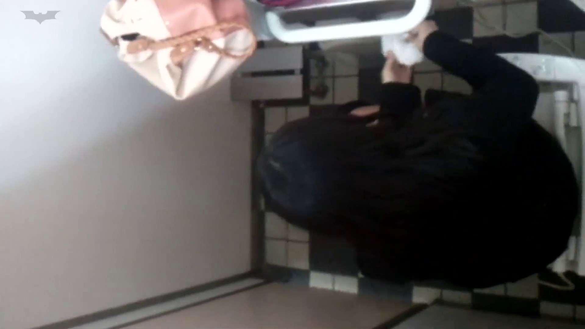 化粧室絵巻 駅舎編 VOL.05 ギャル攻め オマンコ動画キャプチャ 91画像 7