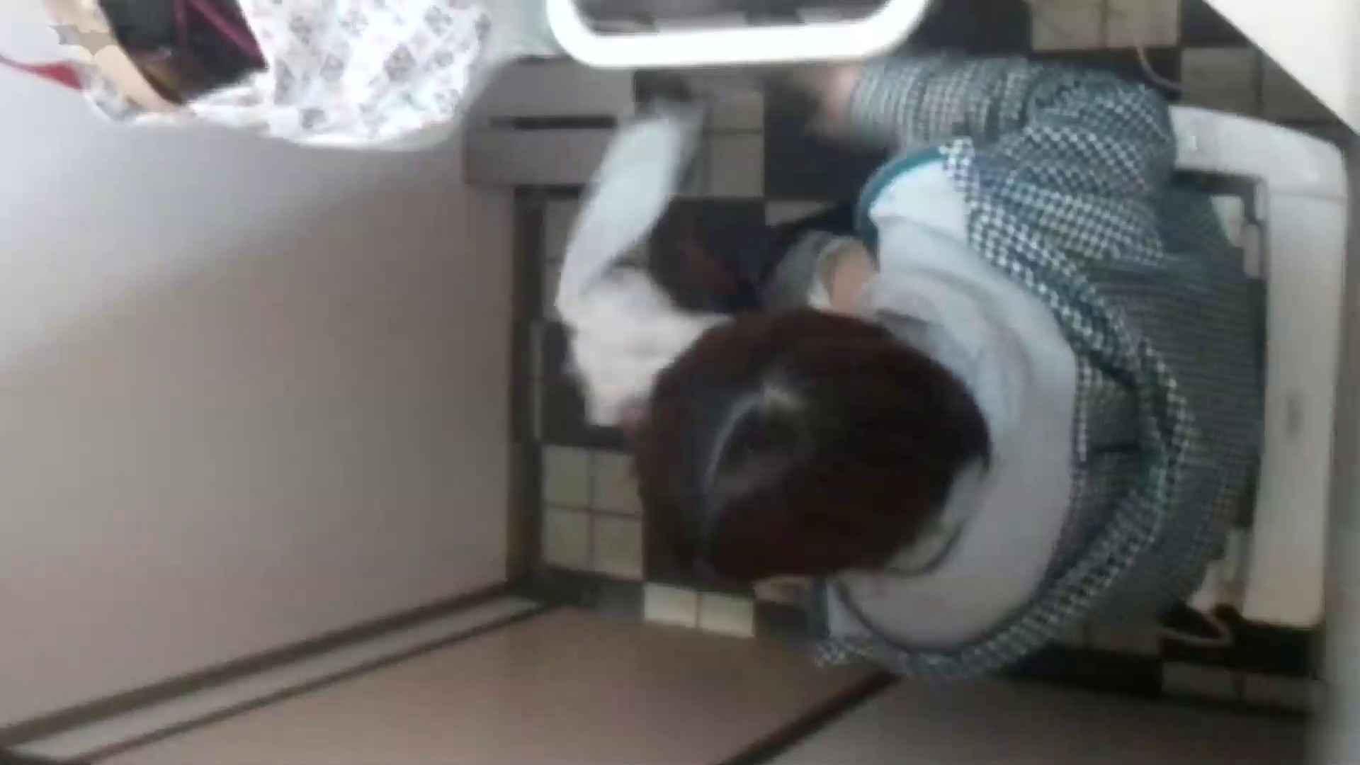 化粧室絵巻 駅舎編 VOL.05 ギャル攻め オマンコ動画キャプチャ 91画像 82