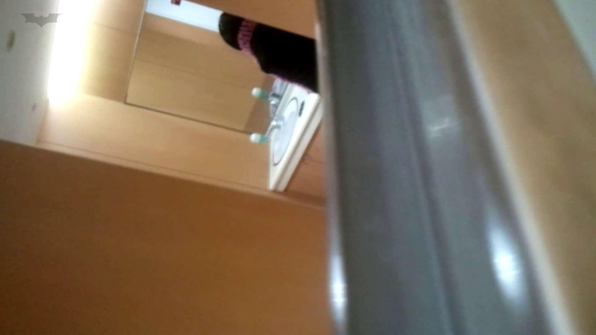 化粧室絵巻 商い場編 VOL.22 洗面所 オメコ動画キャプチャ 53画像 33