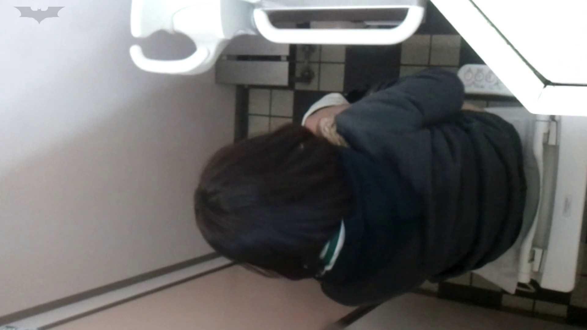 化粧室絵巻 駅舎編 VOL.11 大量、大量!! 洗面所 スケベ動画紹介 100画像 8