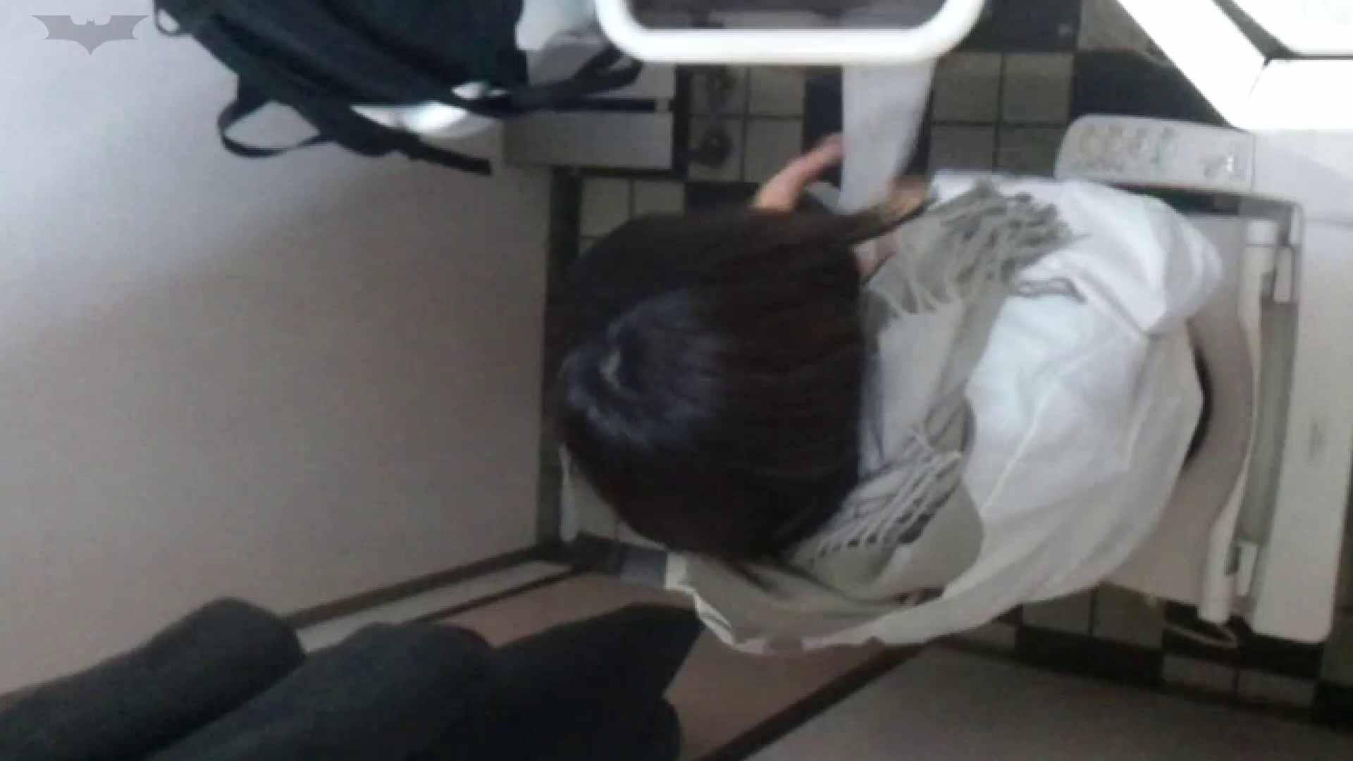 化粧室絵巻 駅舎編 VOL.11 大量、大量!! 洗面所 スケベ動画紹介 100画像 18