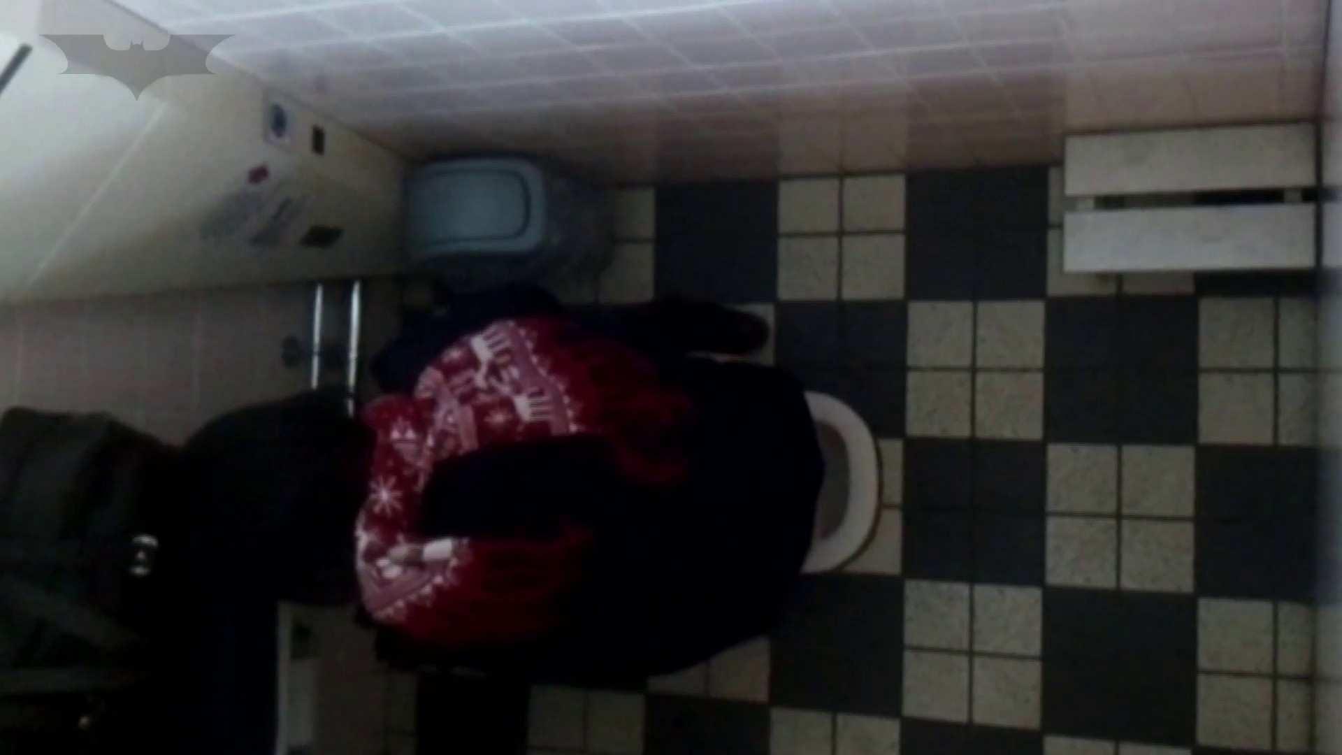 ▲復活限定D▲化粧室絵巻 駅舎編 VOL.12 SEIFUKUマフラー特集!! 高画質 AV無料動画キャプチャ 100画像 47
