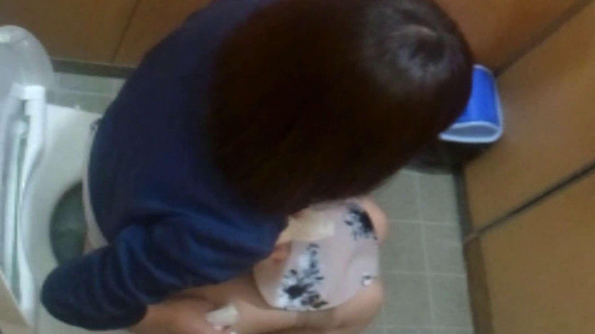 化粧室絵巻 商い場編 VOL.30 ギャル攻め アダルト動画キャプチャ 67画像 26