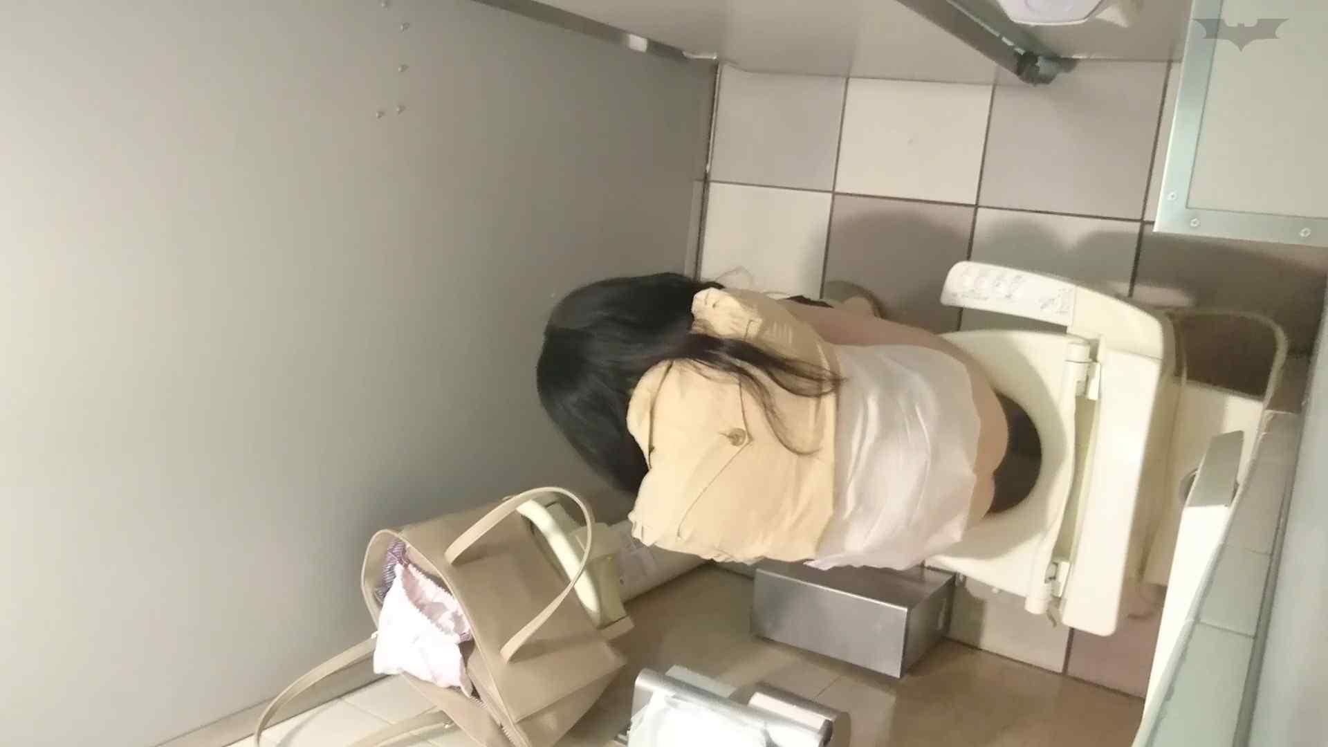 化粧室絵巻 ショッピングモール編 VOL.19 盛合せ すけべAV動画紹介 91画像 35