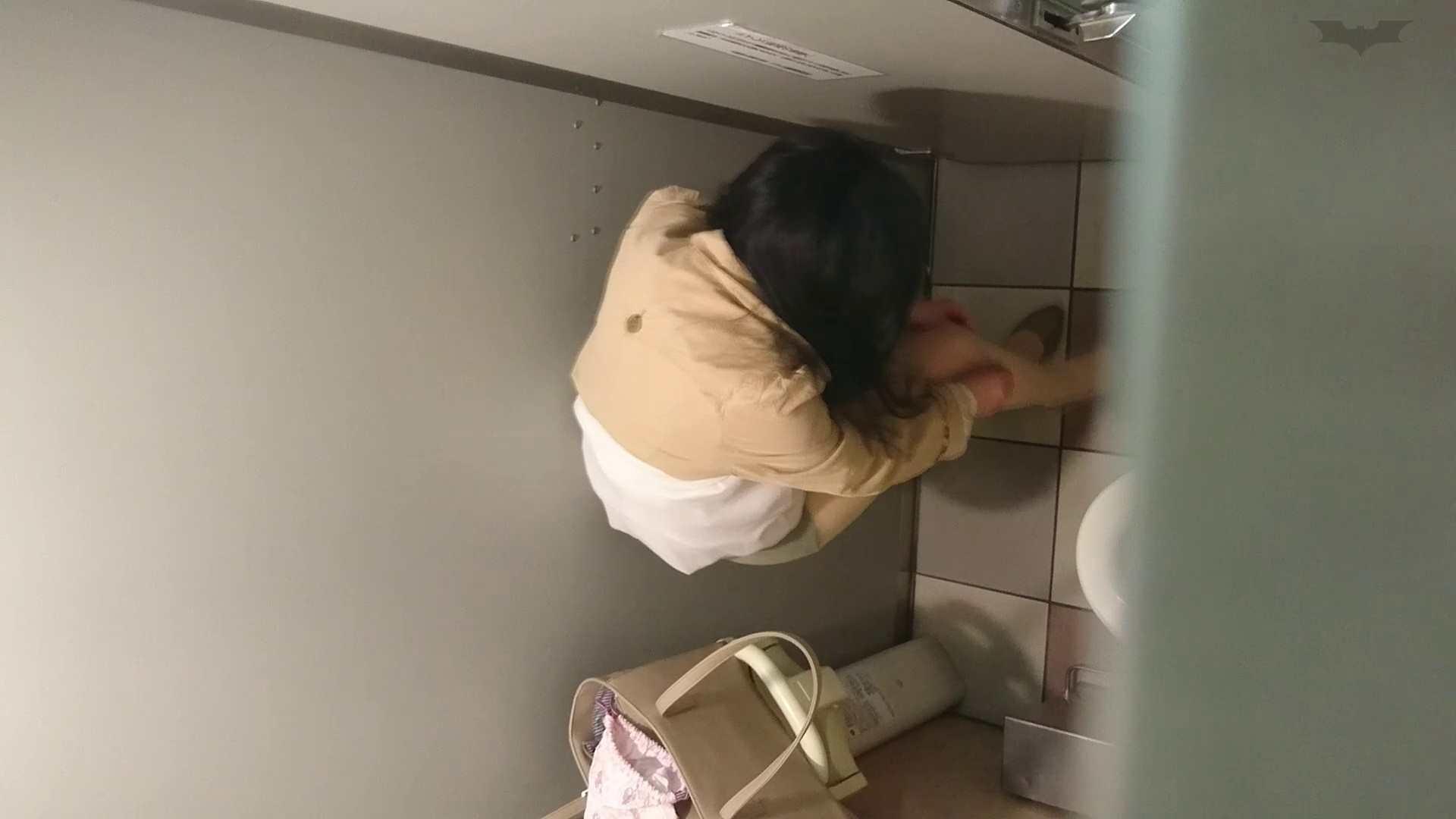 化粧室絵巻 ショッピングモール編 VOL.19 細身女性 ワレメ無修正動画無料 91画像 53