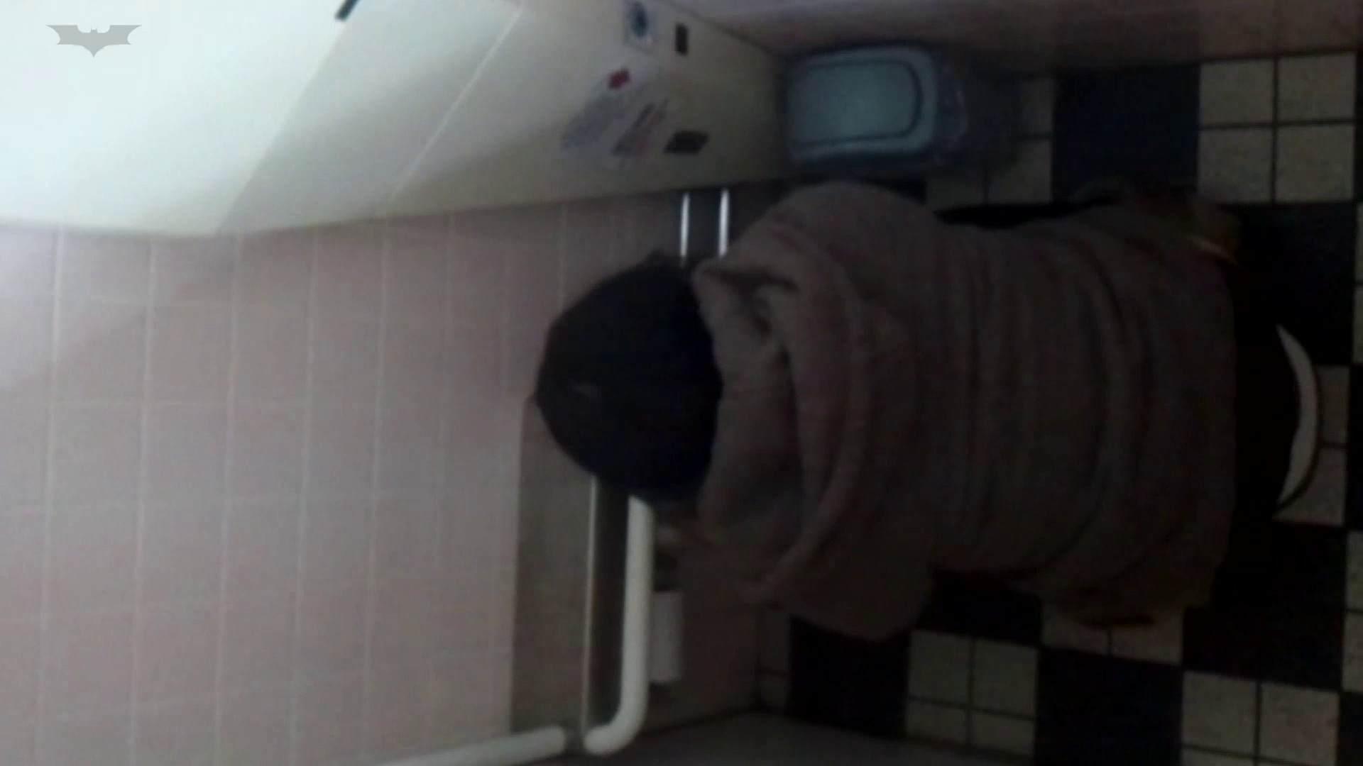 化粧室絵巻 駅舎編 VOL.09 お姉さん攻略 ワレメ無修正動画無料 60画像 3