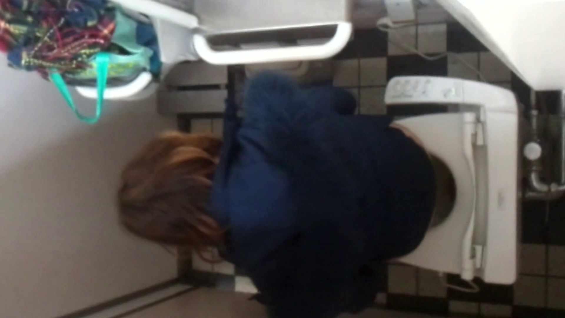 化粧室絵巻 駅舎編 VOL.09 お姉さん攻略 ワレメ無修正動画無料 60画像 13