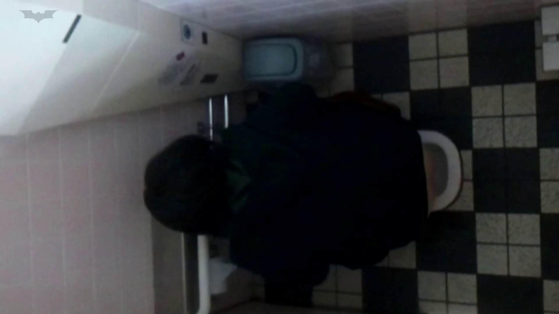 化粧室絵巻 駅舎編 VOL.09 盛合せ   洗面所  60画像 21