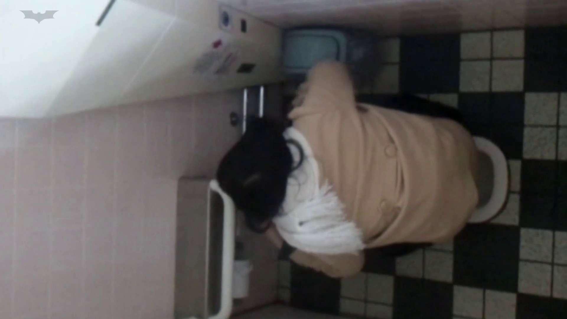 化粧室絵巻 駅舎編 VOL.09 お姉さん攻略 ワレメ無修正動画無料 60画像 33