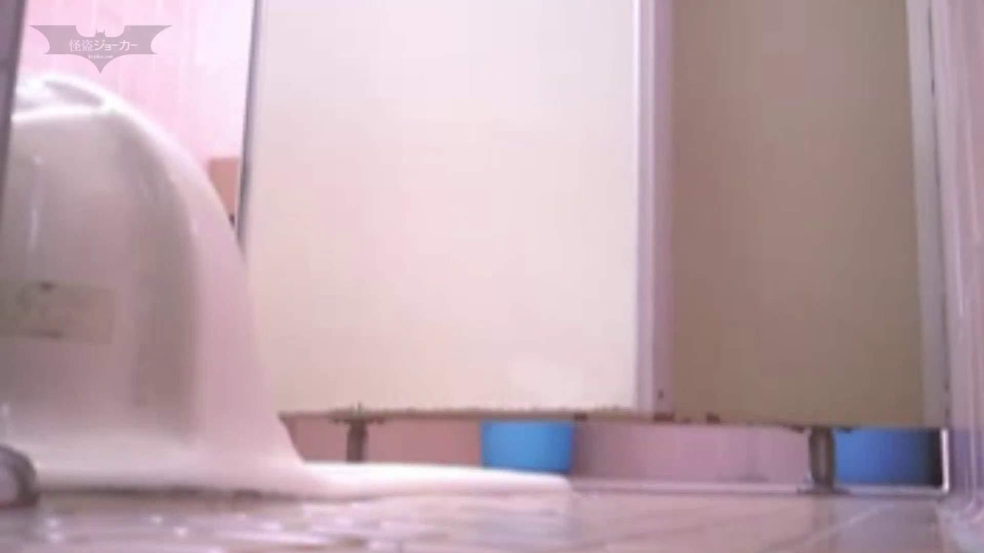 化粧室絵巻 番外編 VOL.03 銀河さん庫出し映像!!映像が・・・。 ギャル攻め エロ無料画像 105画像 30