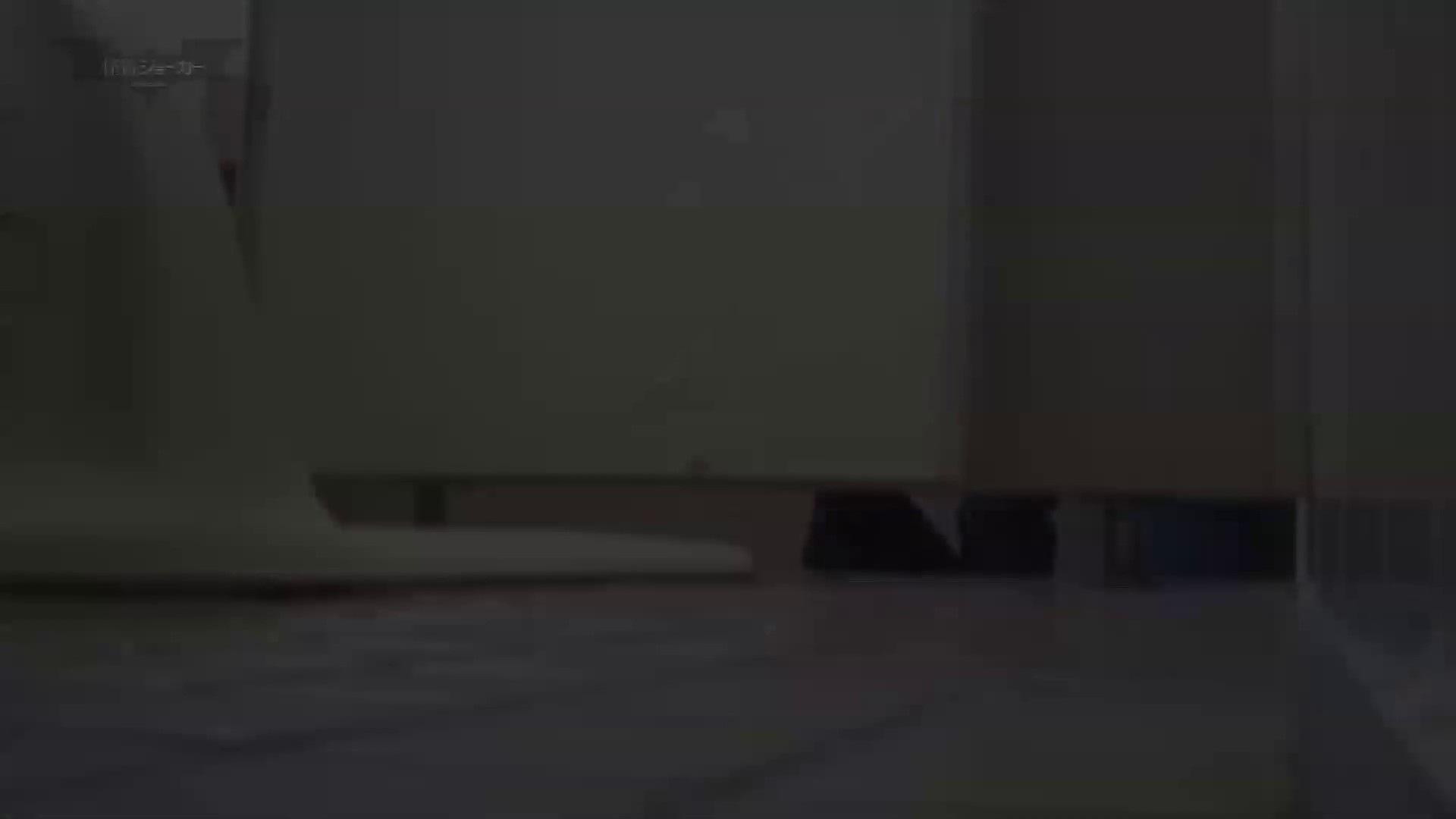 化粧室絵巻 番外編 VOL.03 銀河さん庫出し映像!!映像が・・・。 洗面所 スケベ動画紹介 105画像 103