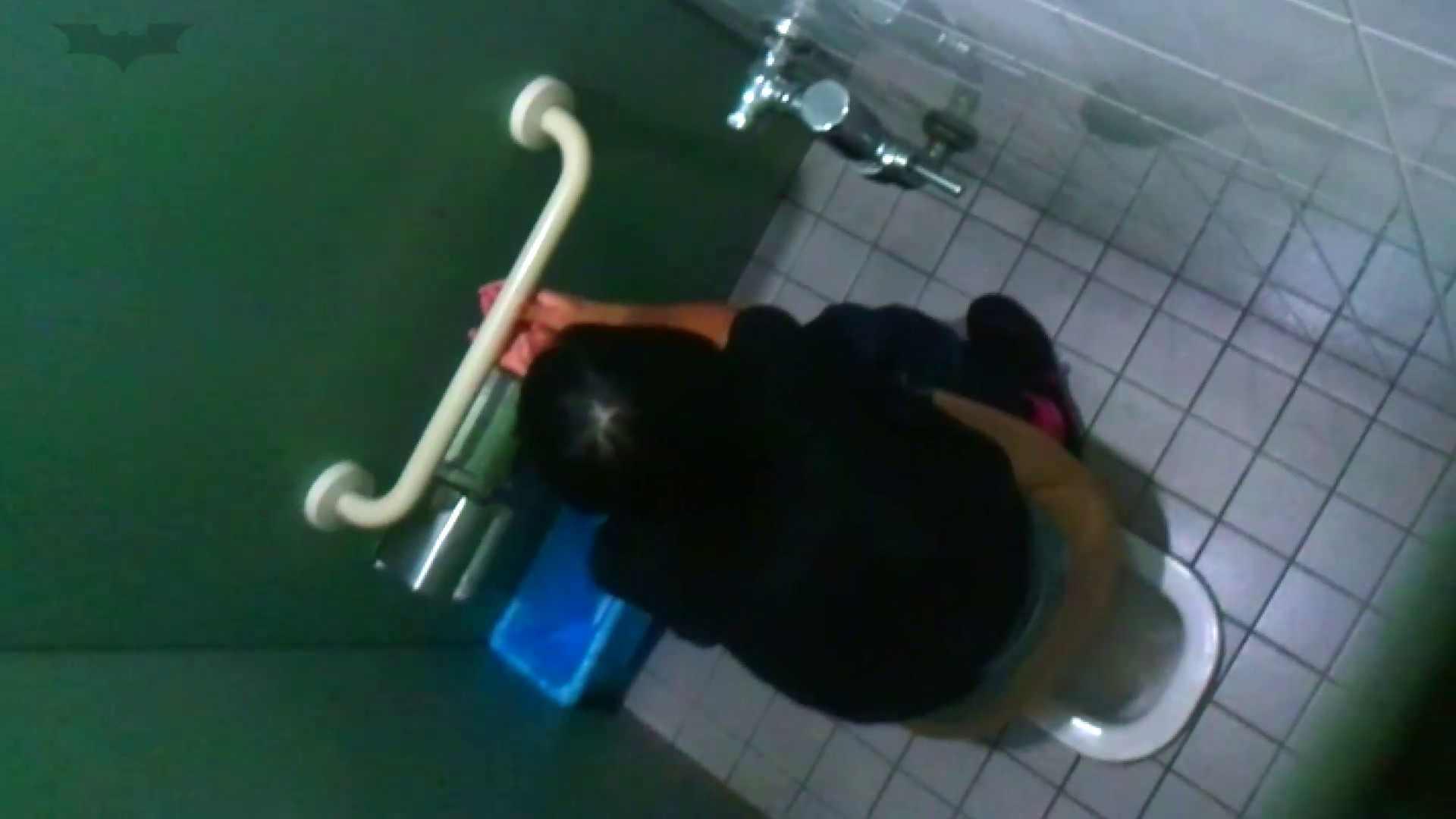 化粧室絵巻 番外編 VOL.13 女子トイレの中 おめこ無修正動画無料 54画像 6