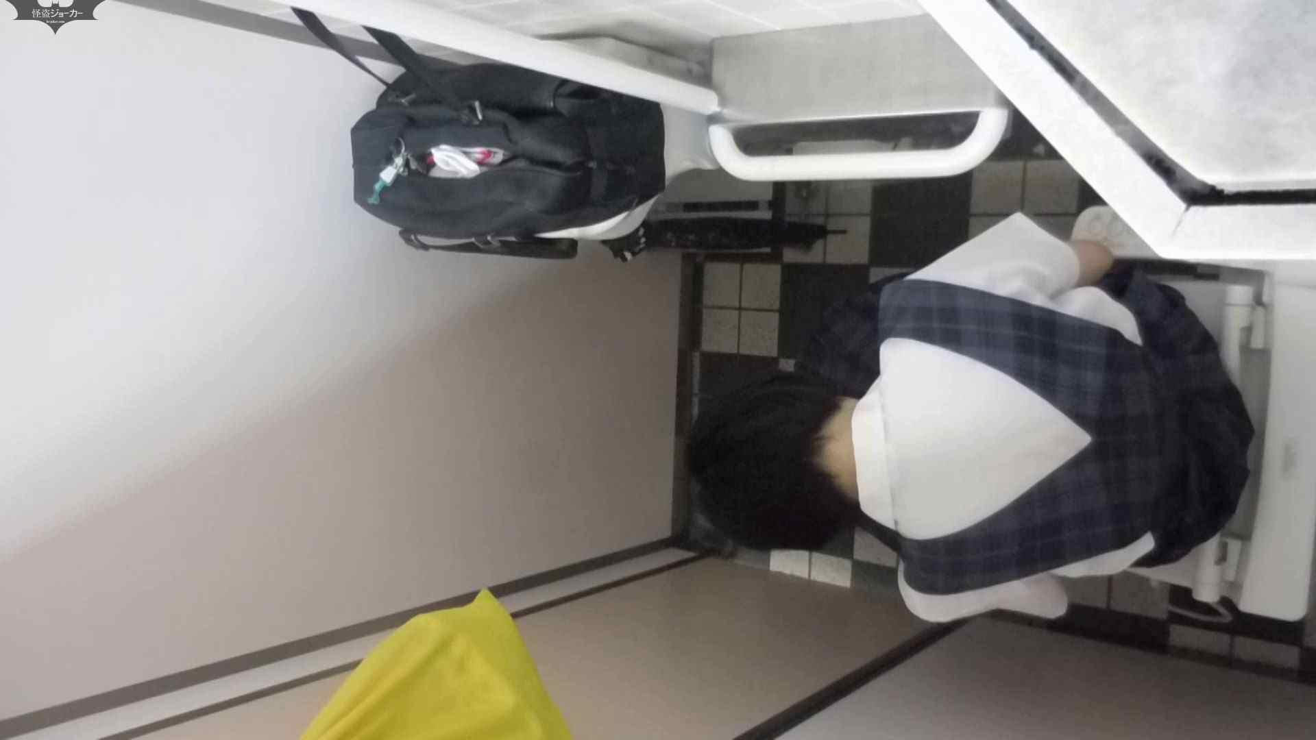 化粧室絵巻 駅舎編 VOL.24 女子トイレの中 | トイレのぞき  83画像 57