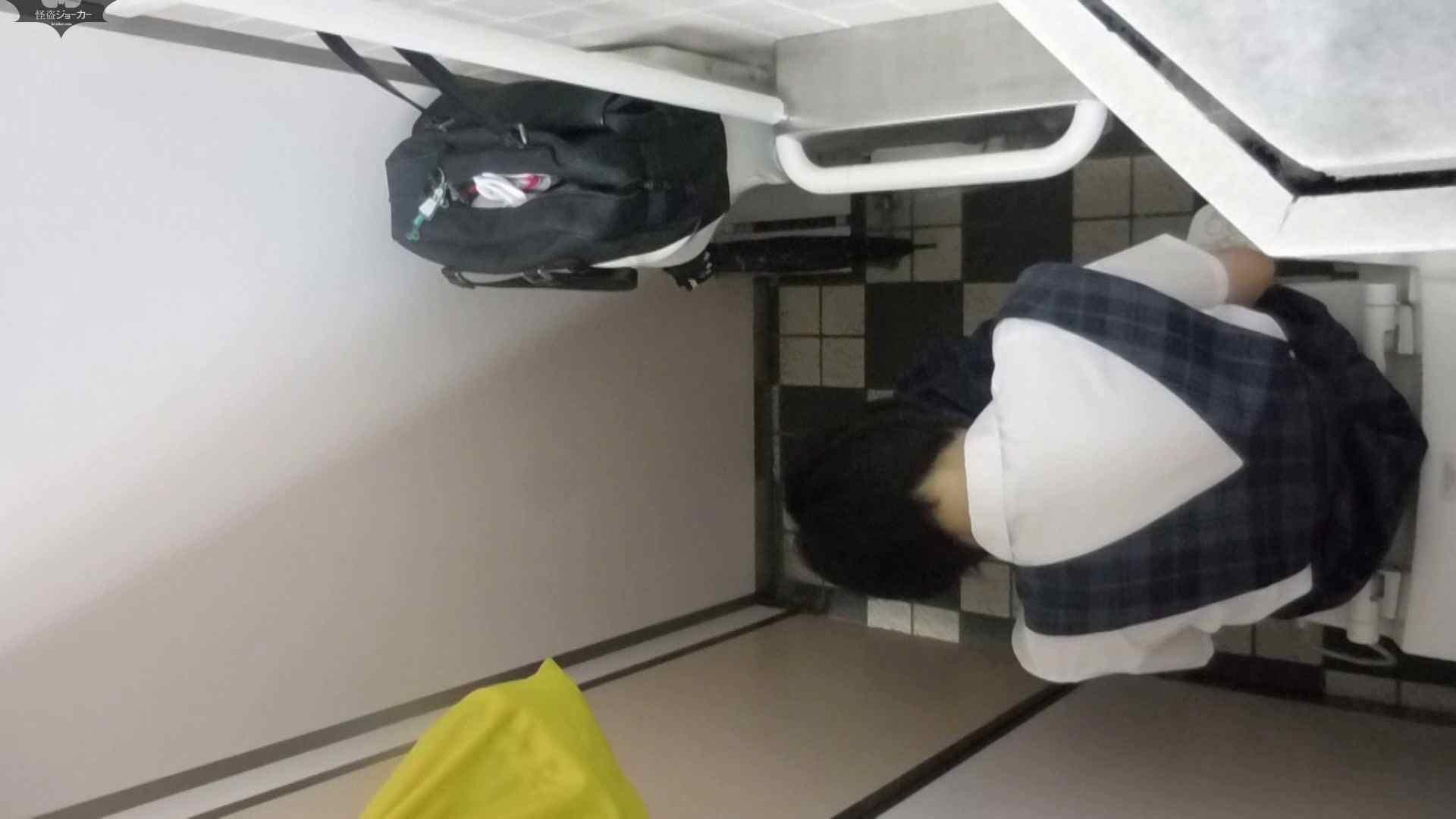 化粧室絵巻 駅舎編 VOL.24 女子トイレの中  83画像 80