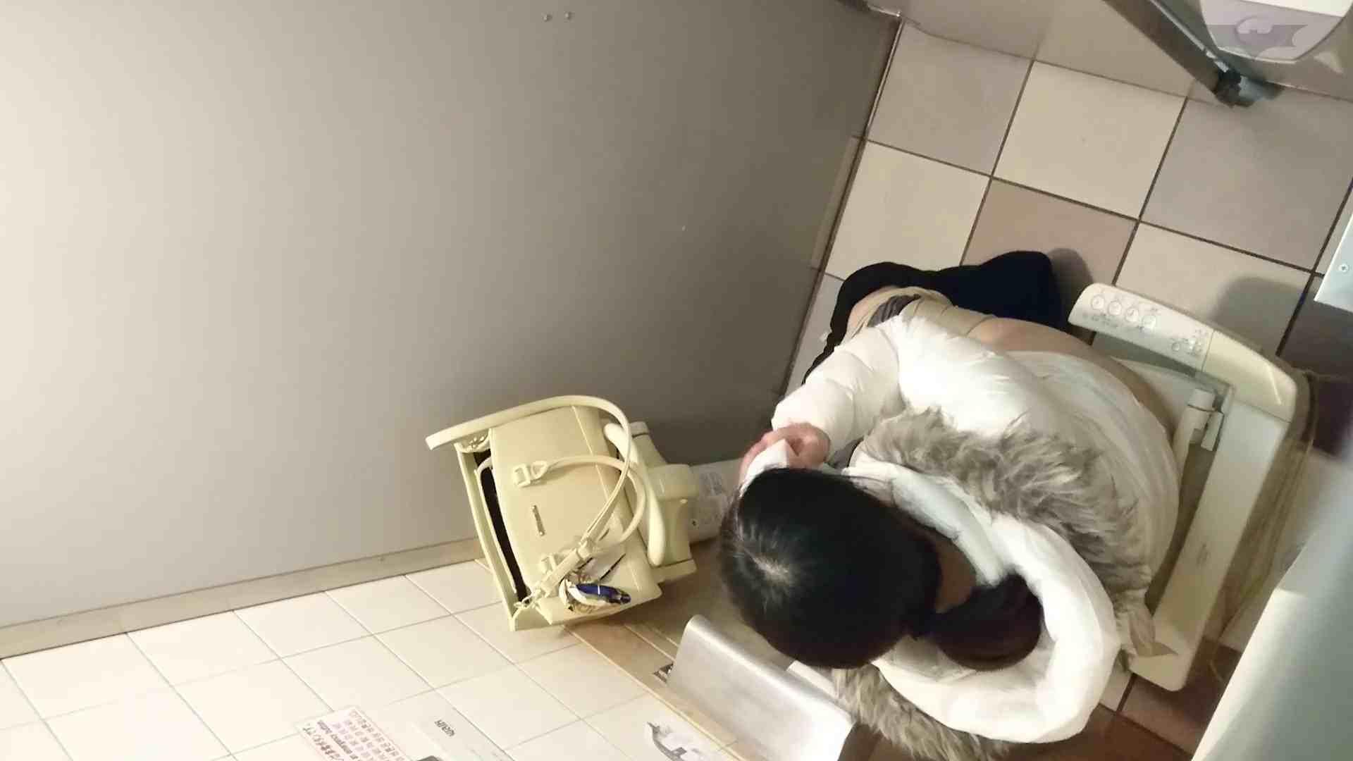 化粧室絵巻 ショッピングモール編 VOL.05 丸見え オマンコ無修正動画無料 97画像 59