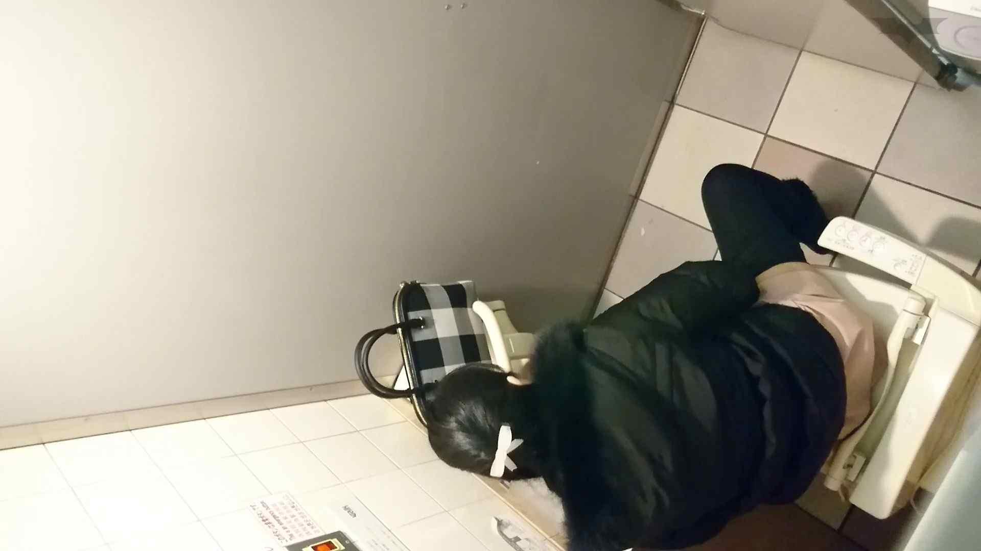 化粧室絵巻 ショッピングモール編 VOL.05 洗面所 おまんこ動画流出 97画像 86