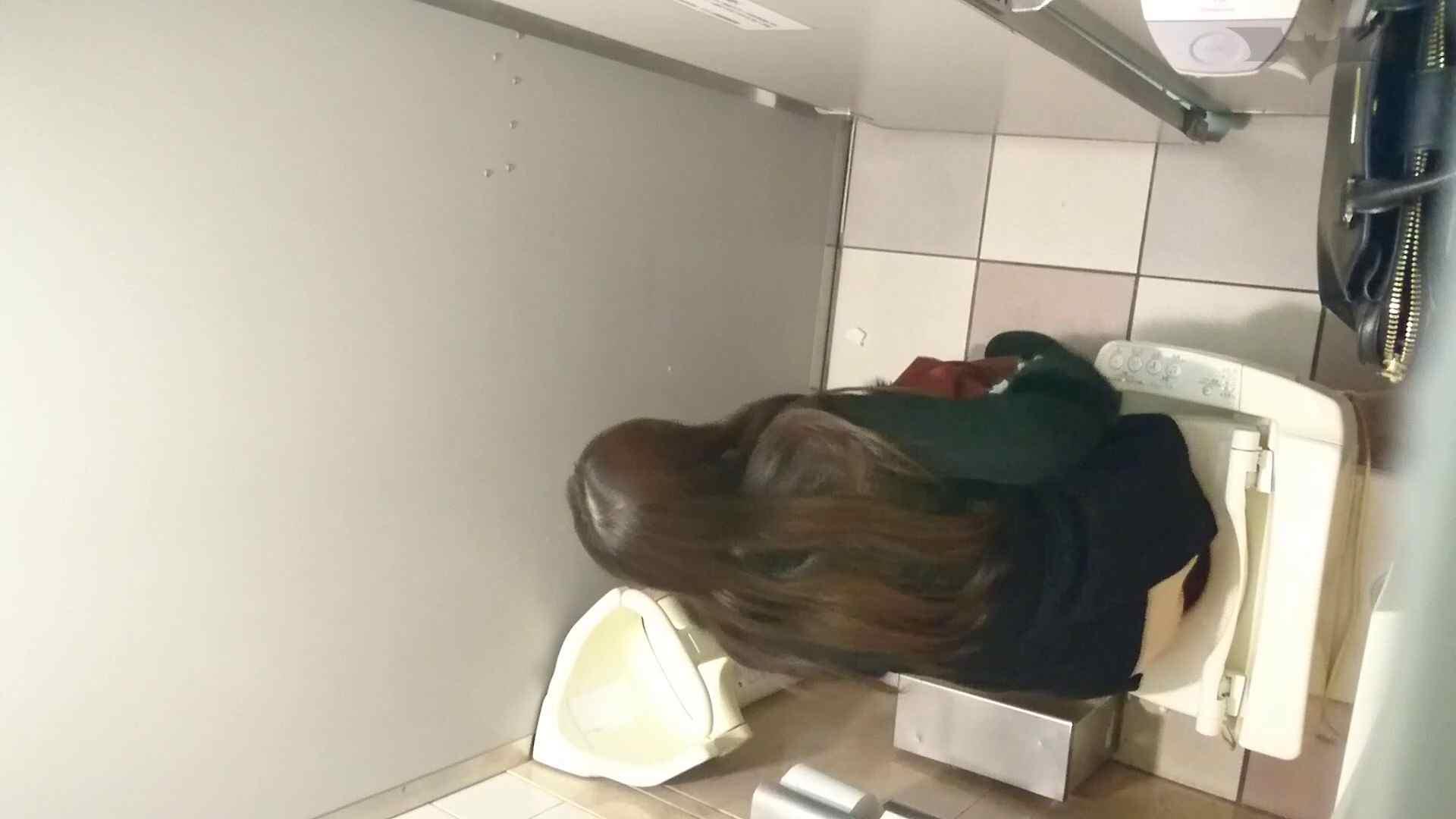 化粧室絵巻 ショッピングモール編 VOL.11 高画質 AV無料動画キャプチャ 83画像 34